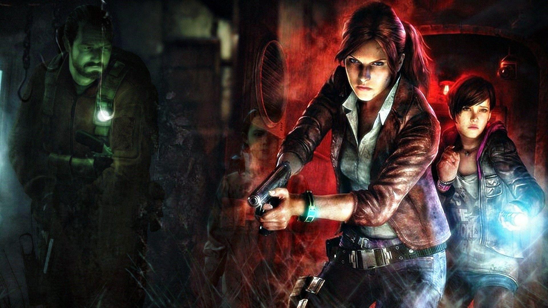 Download 880 Wallpaper Pubg Resident Evil Paling Keren