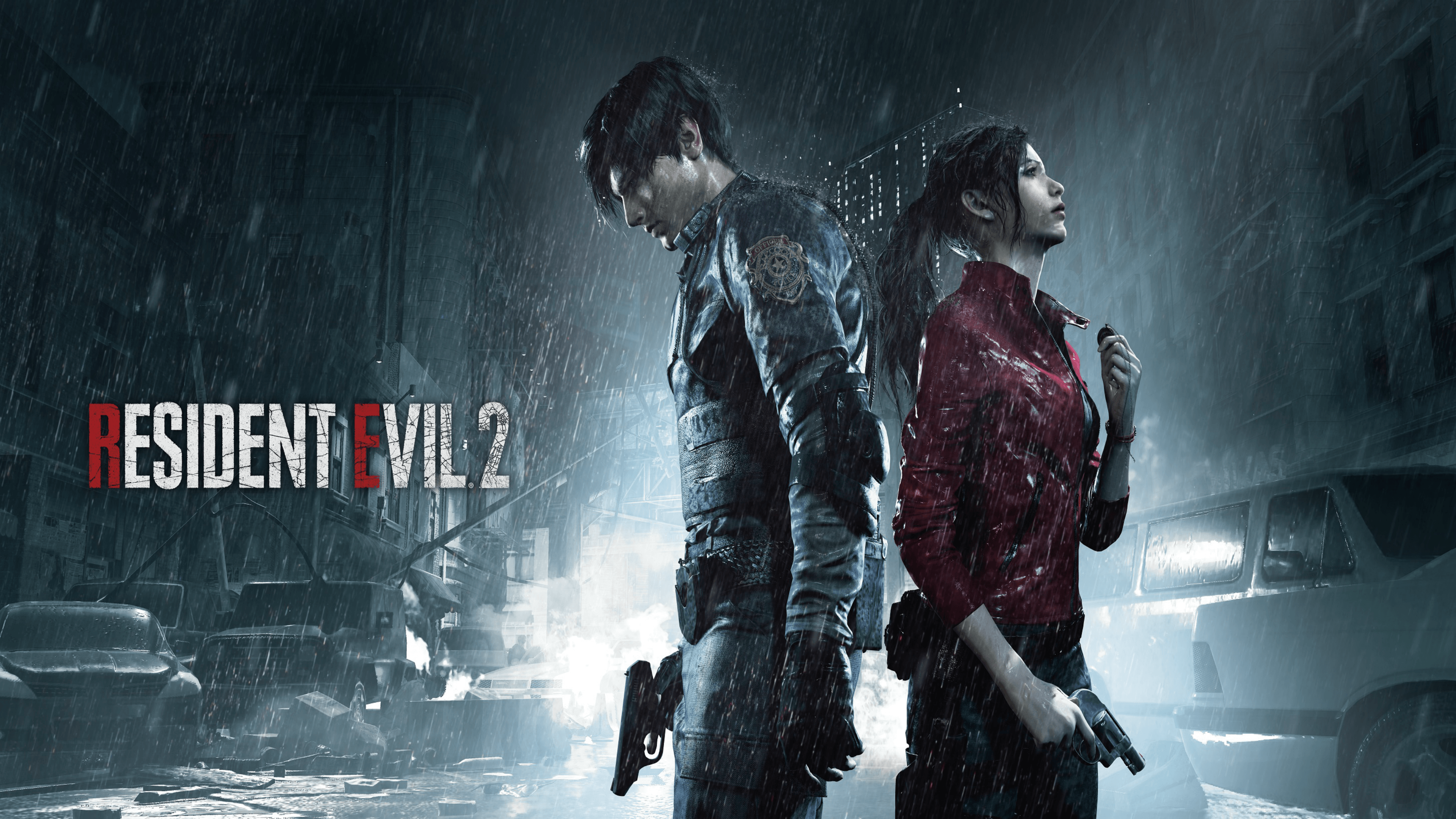 Resident Evil 6 Wallpapers Top Free Resident Evil 6 Backgrounds