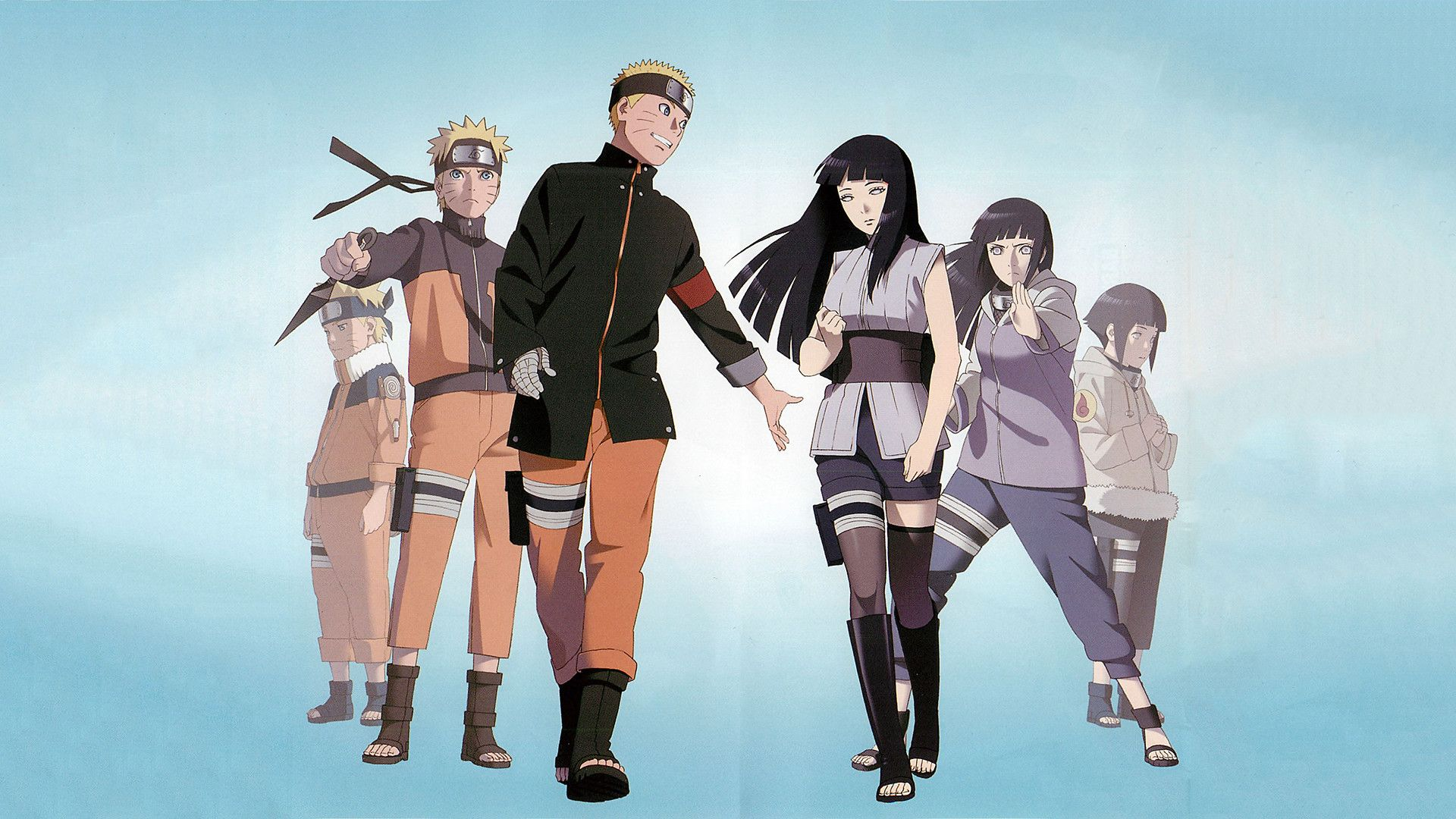 Naruto Family Wallpapers Top Free Naruto Family Backgrounds