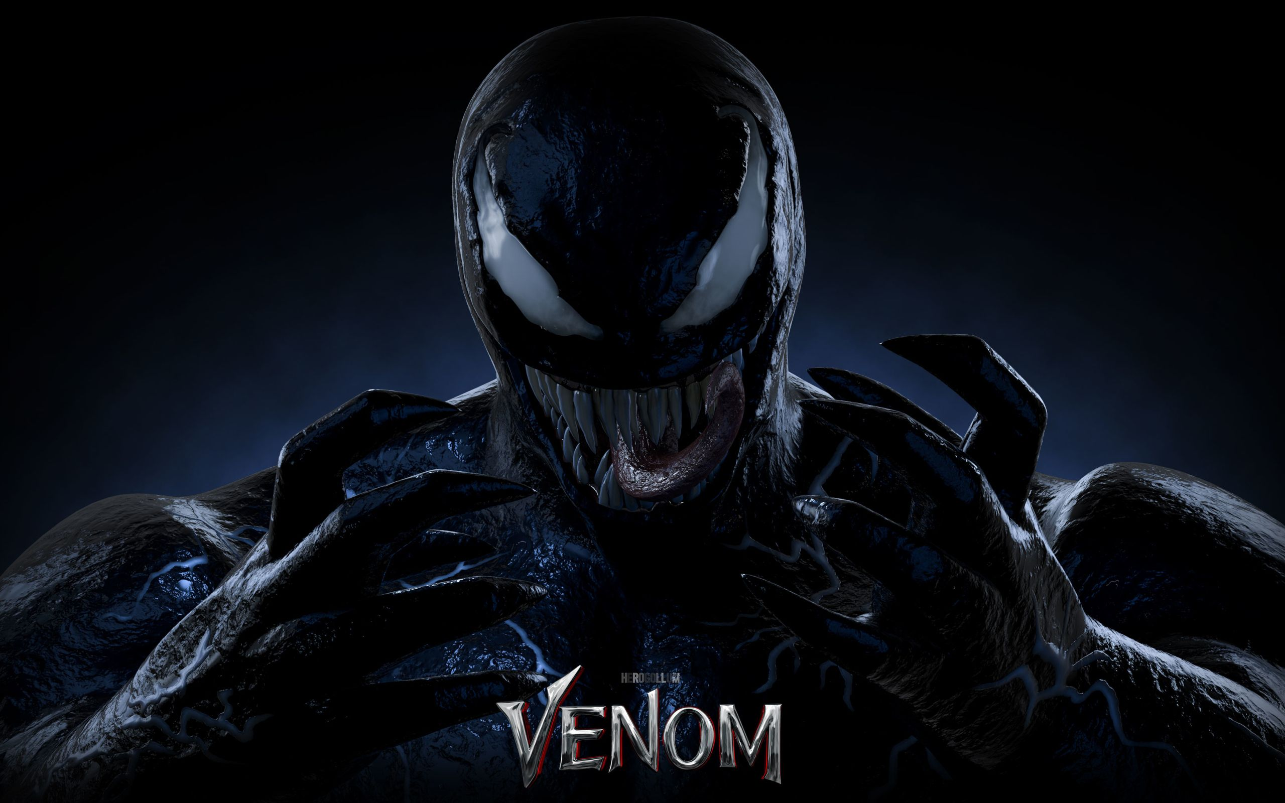 Venom Movie Wallpapers Top Free Venom Movie Backgrounds