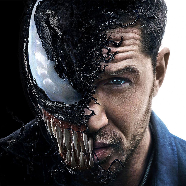 46 Best Free Venom Movie Wallpapers