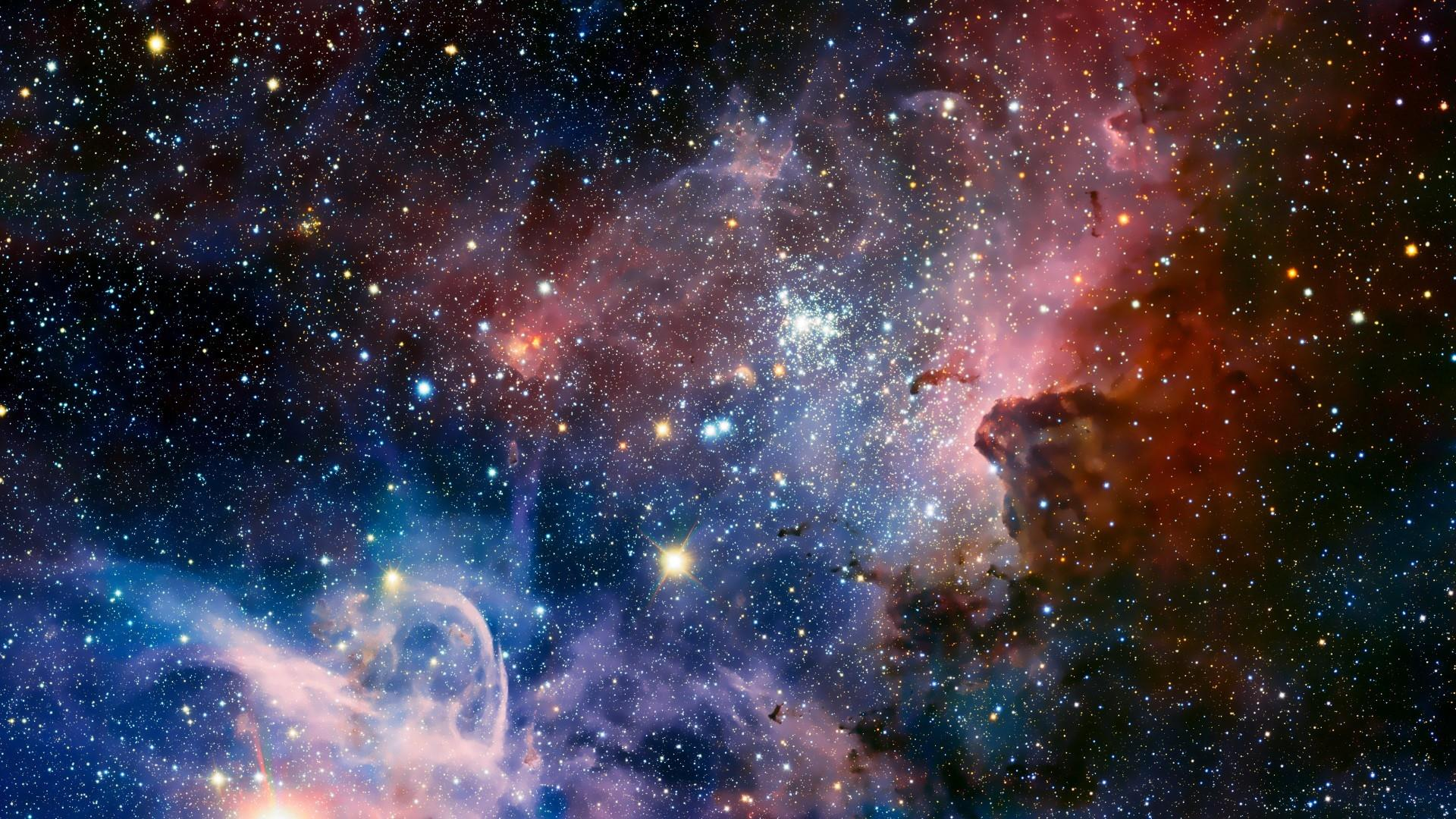 Universe Wallpapers Top Free Universe Backgrounds Wallpaperaccess
