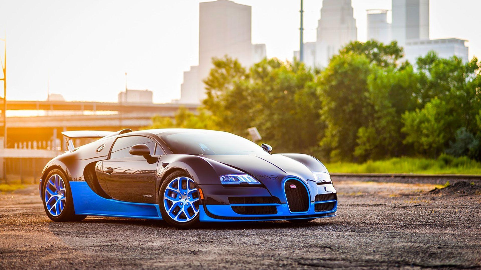 Blue Bugatti Veyron Wallpapers Top Free Blue Bugatti