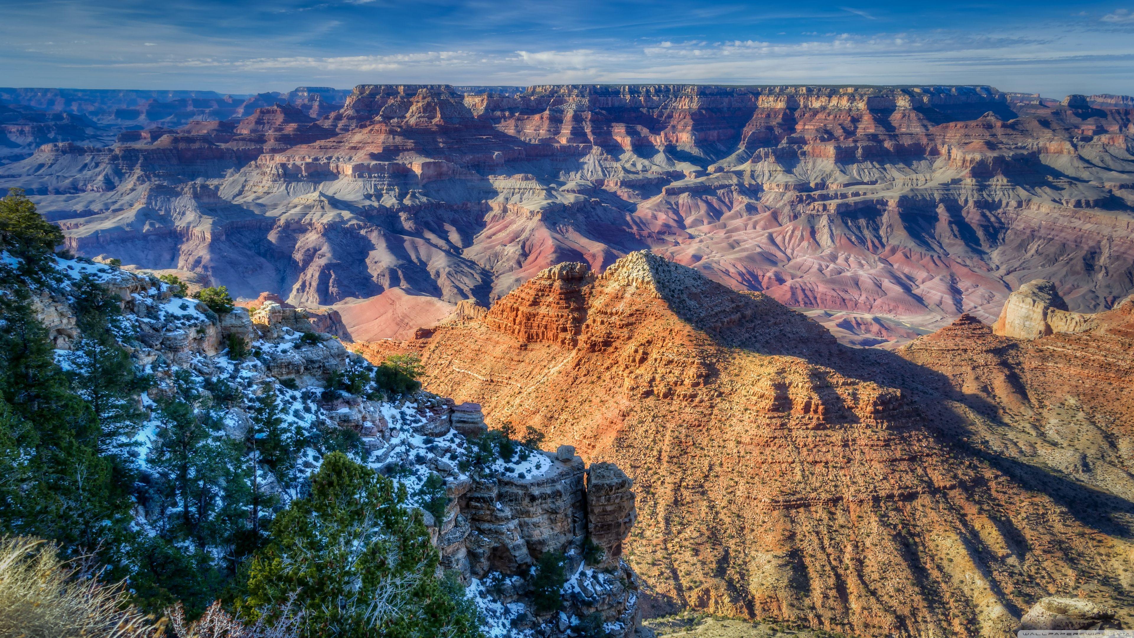 Grand Canyon Uhd 8k Wallpapers Top Free Grand Canyon Uhd