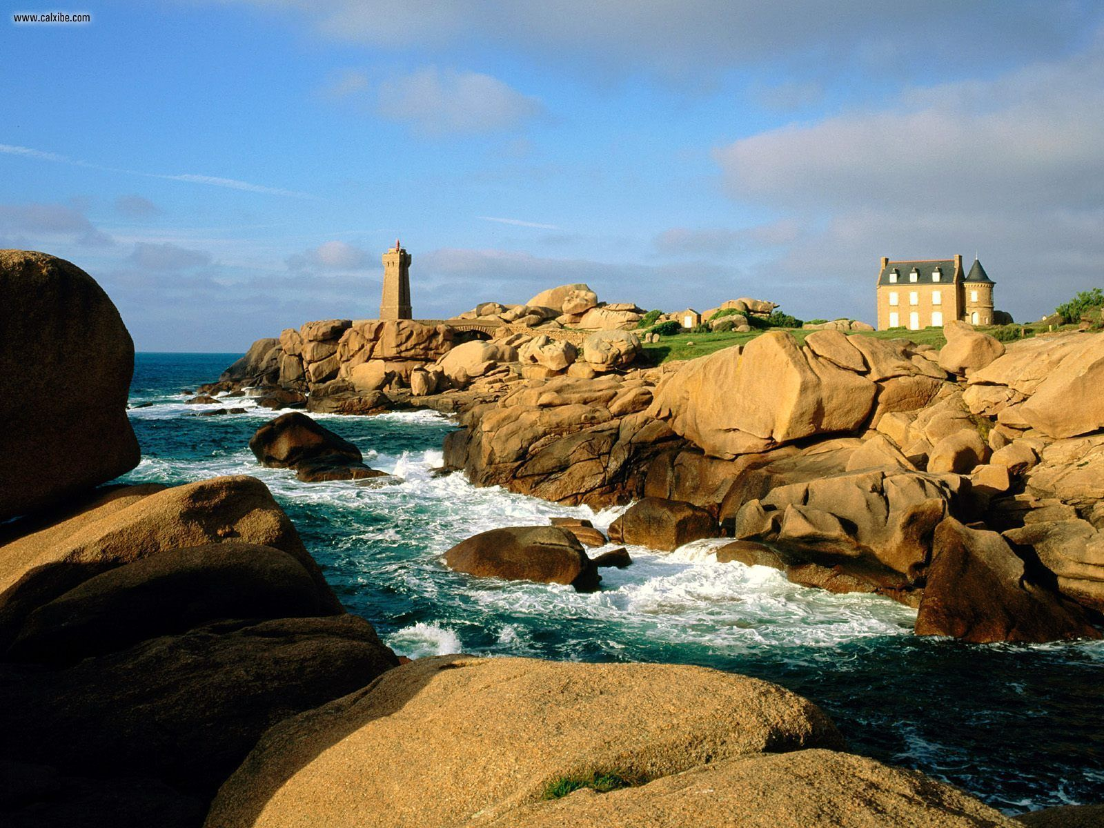 Bretagne France Wallpapers - Top Free Bretagne France Backgrounds -  WallpaperAccess