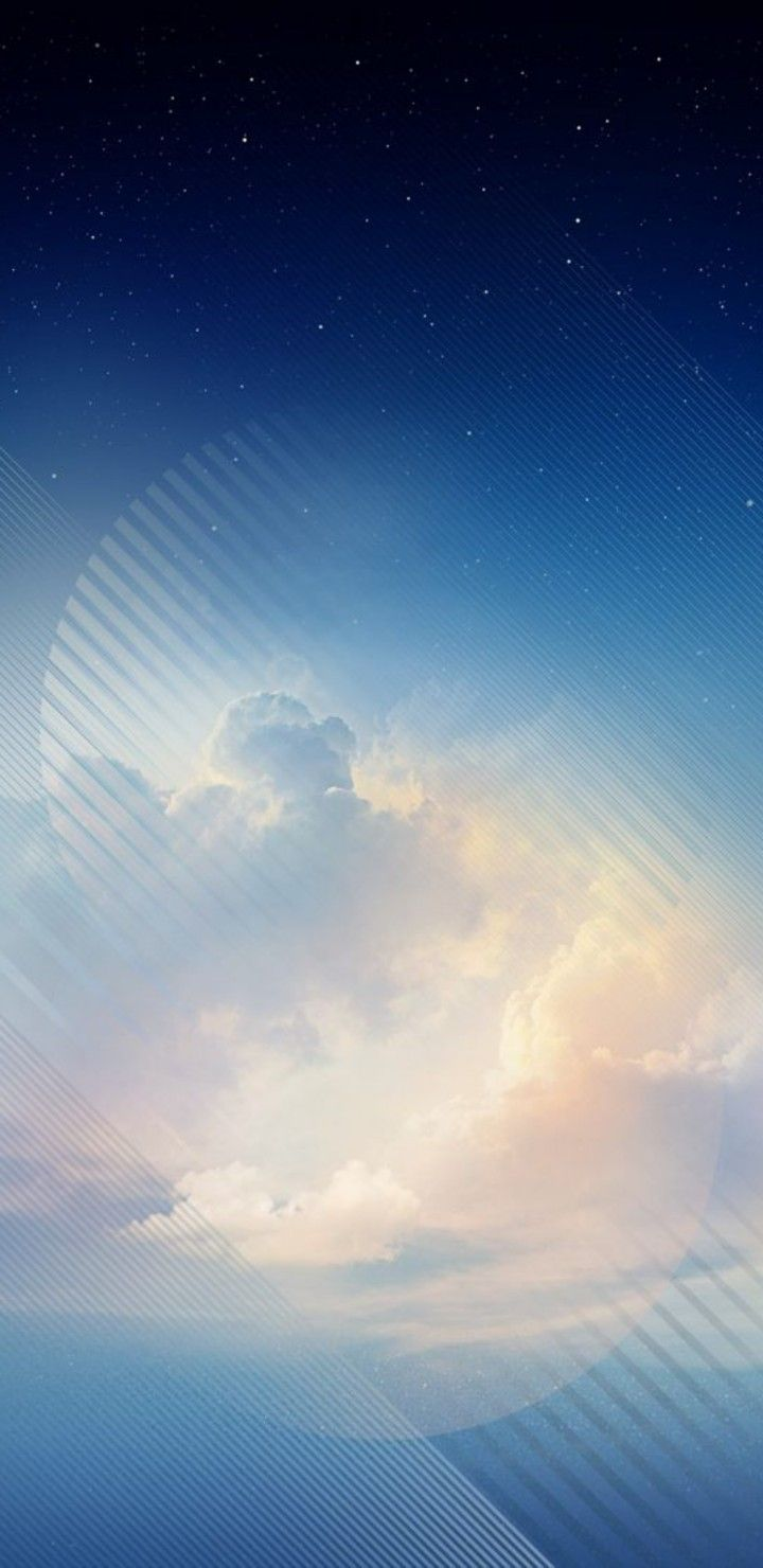 brand new 2389c 84bd4 Blue Sky Apple iPhone Wallpapers - Top Free Blue Sky Apple iPhone ...