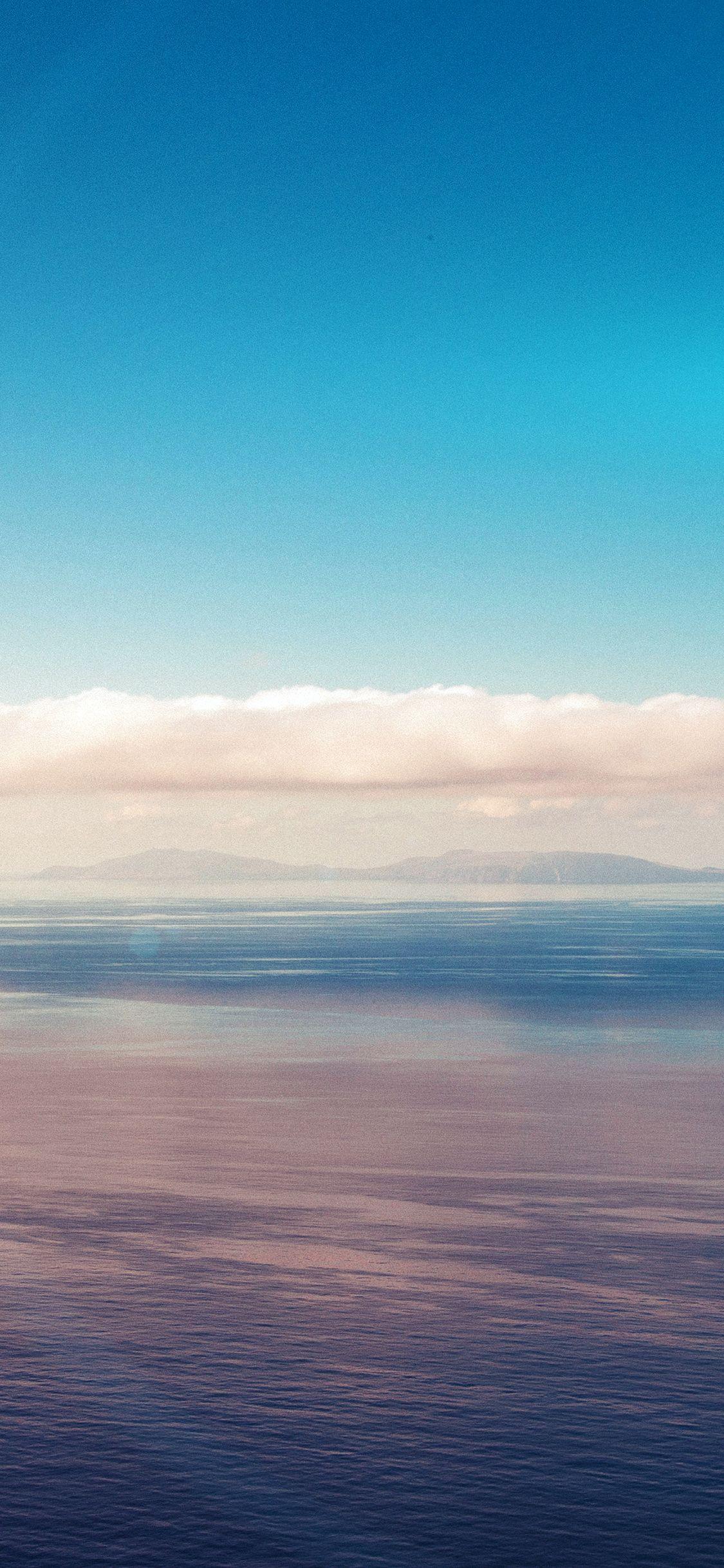 Blue Sky Apple Iphone Wallpapers Top Free Blue Sky Apple Iphone
