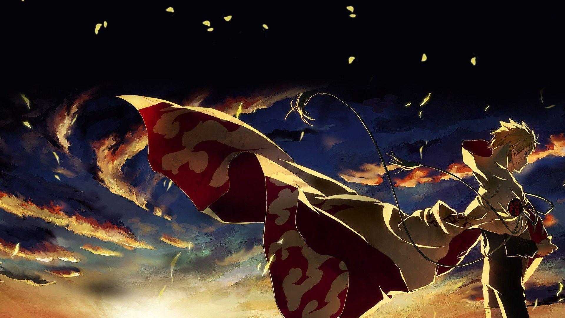 Naruto Dual Monitor Wallpapers - Top Free Naruto Dual ...