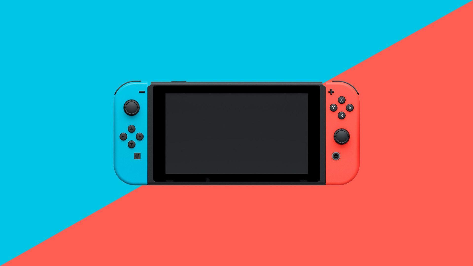 Nintendo Switch 4K Phone Wallpapers - Top Free Nintendo Switch 4K Phone  Backgrounds - WallpaperAccess