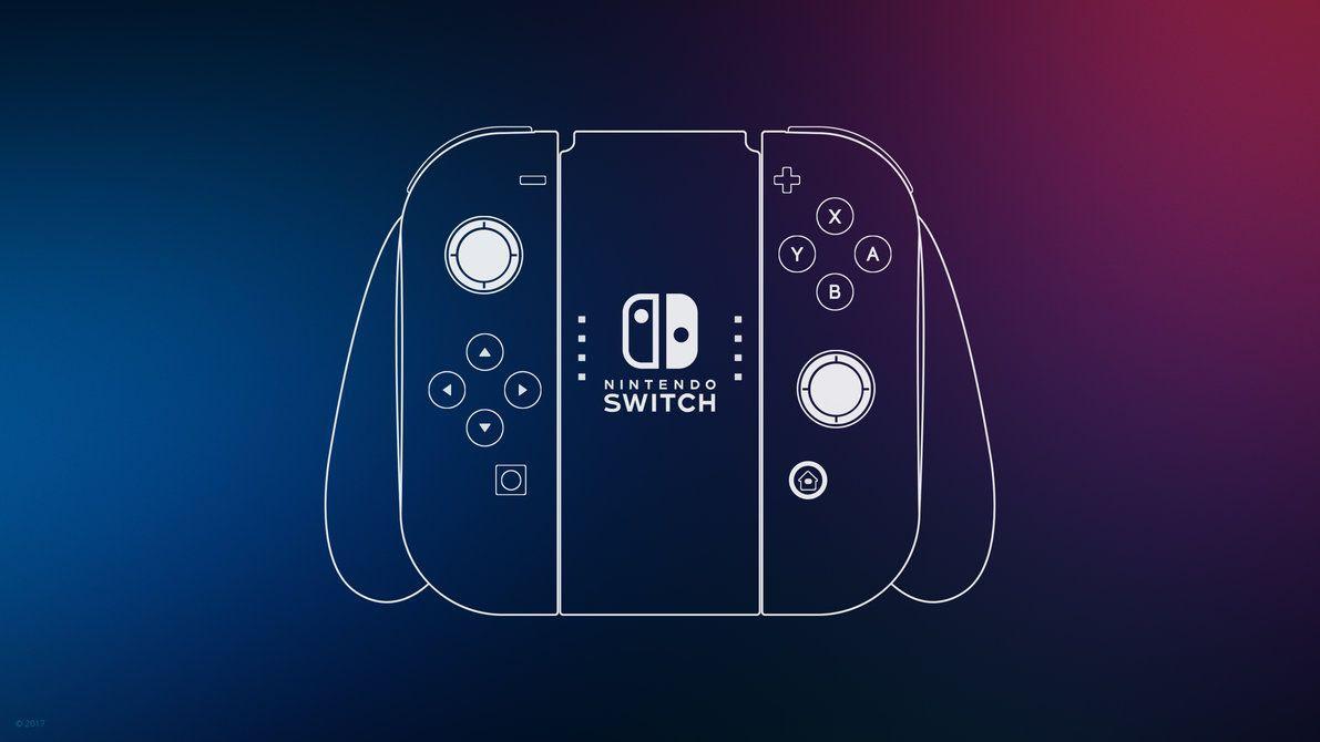 Nintendo Switch Wallpapers - Top Free Nintendo Switch ...
