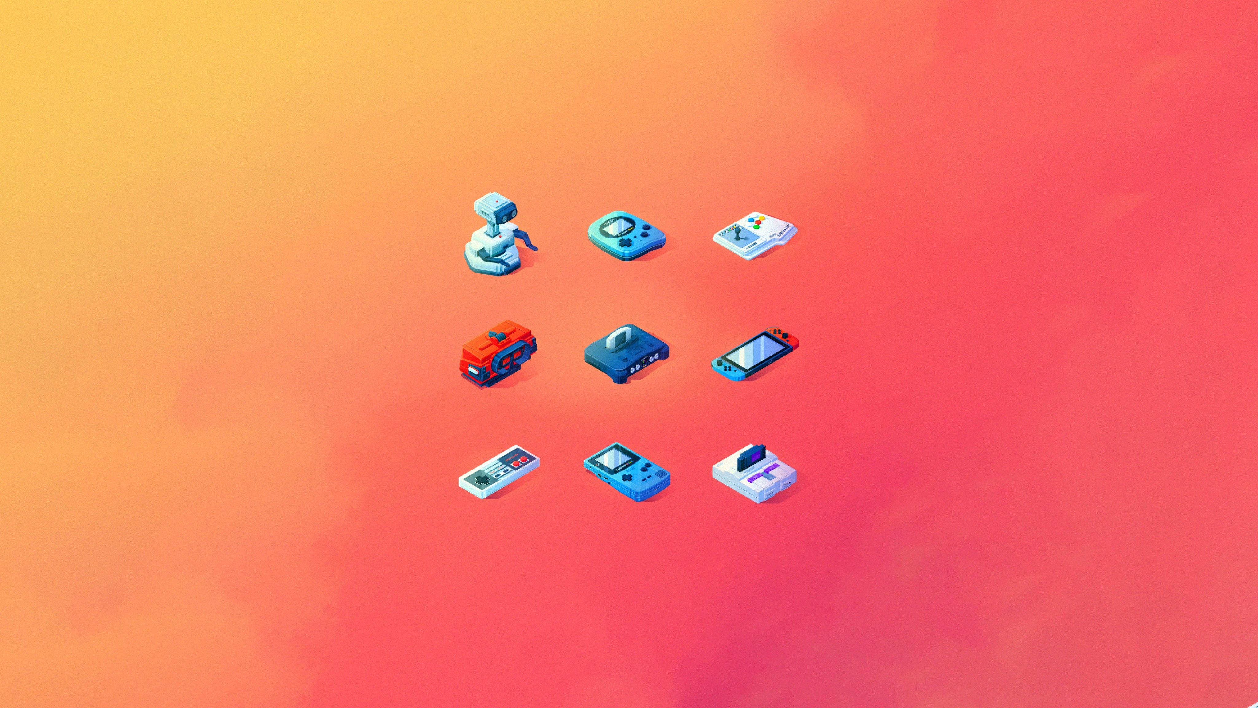 Nintendo Switch 4K Phone Wallpapers - Top Free Nintendo ...