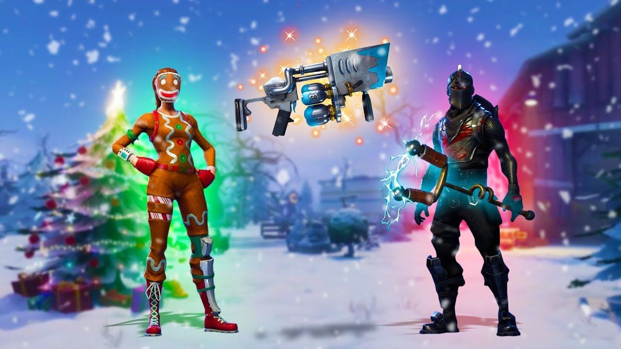 All Christmas Skins Fortnite.Fortnite Christmas Skins Wallpapers Top Free Fortnite