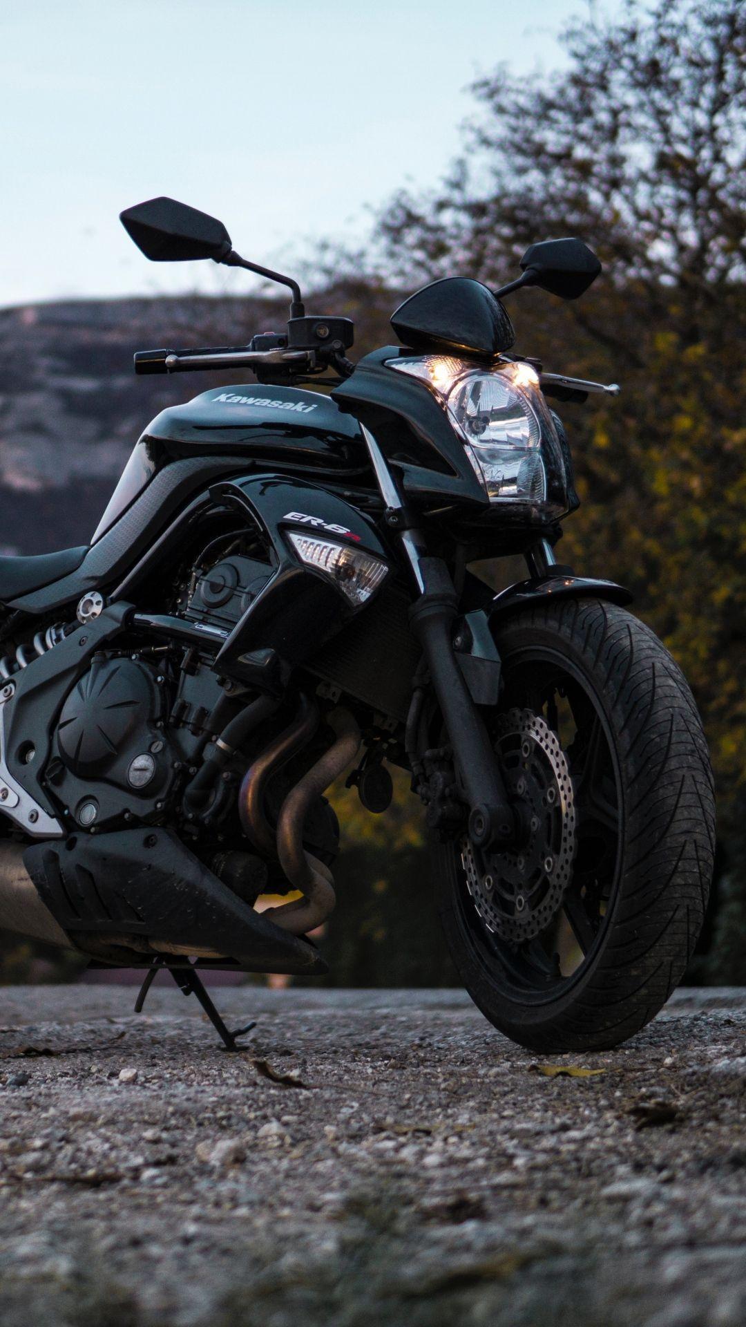 Motorcycle Wallpaper Iphone X