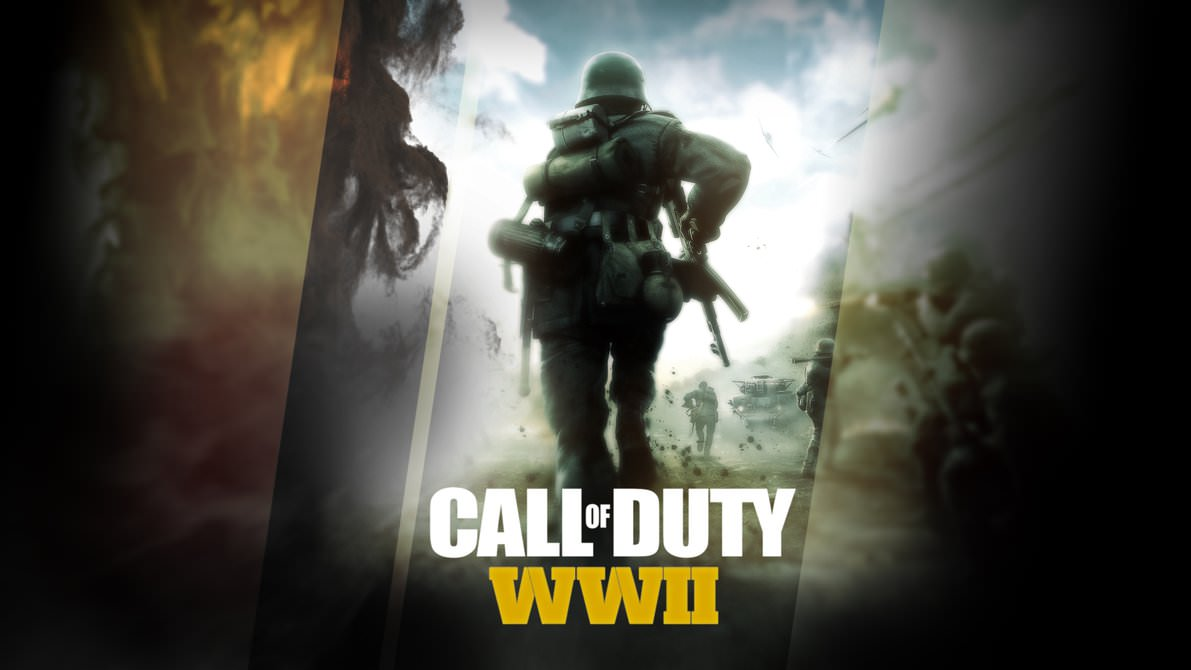 Call Of Duty Ww2 Wallpapers Call Of Duty Ww2 Wallpapers