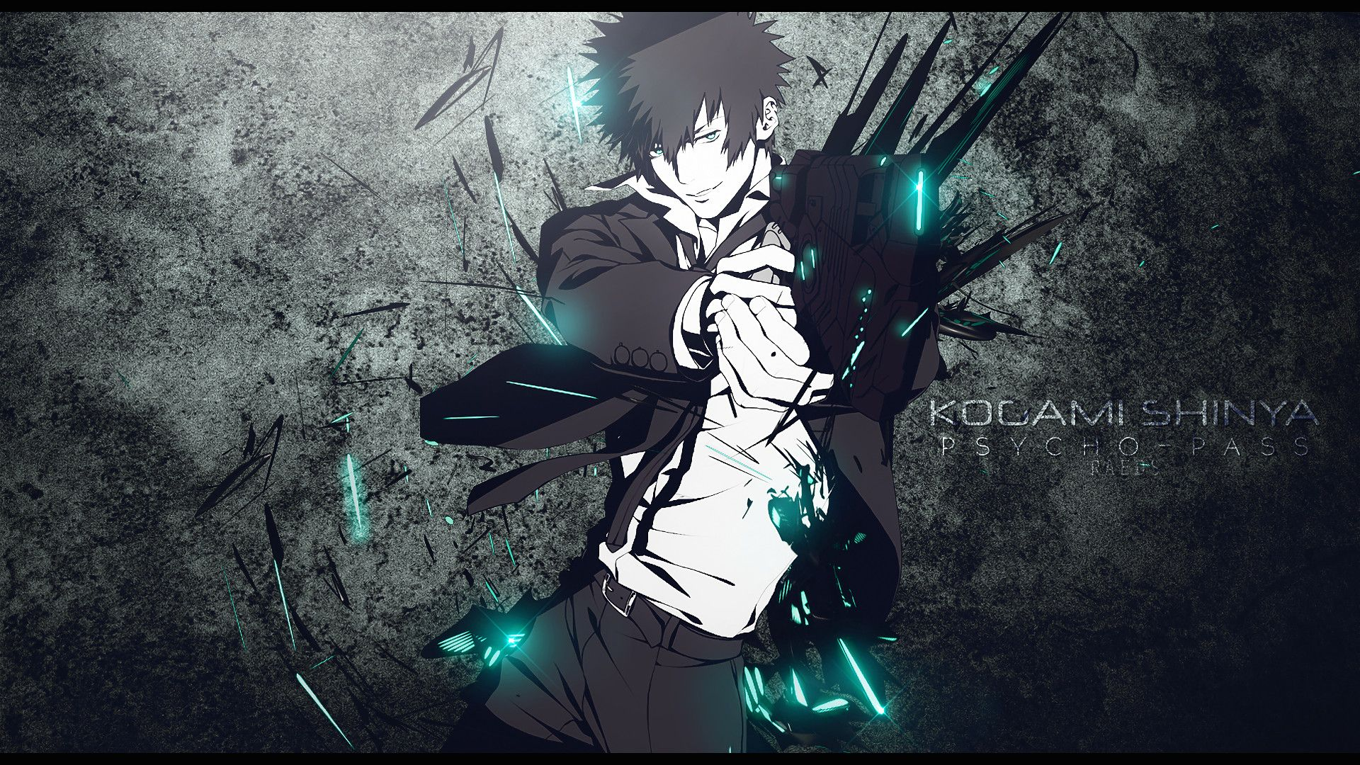Psycho Pass Wallpapers Top Free Psycho Pass Backgrounds