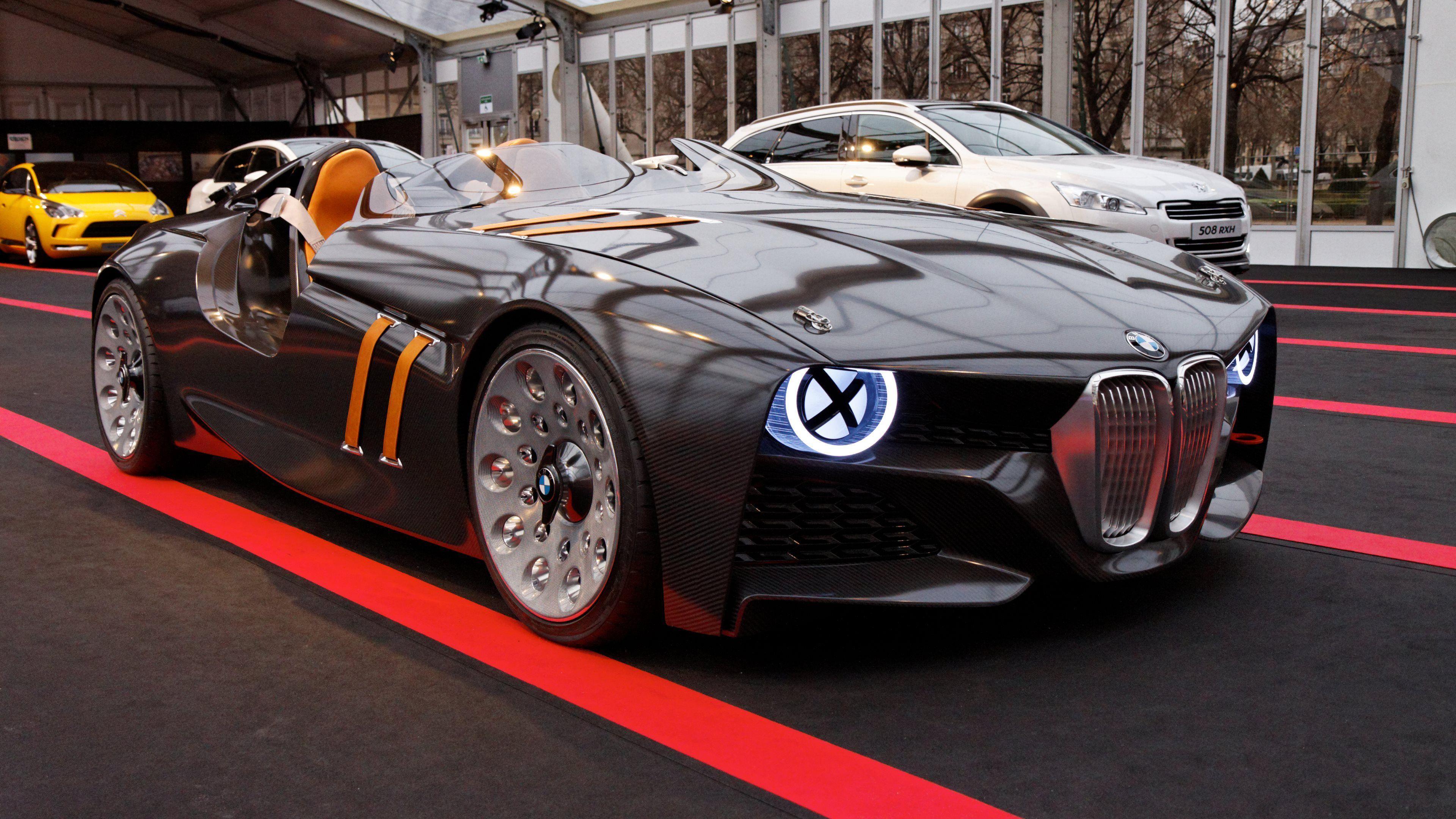 Sport Cars 4K Wallpapers
