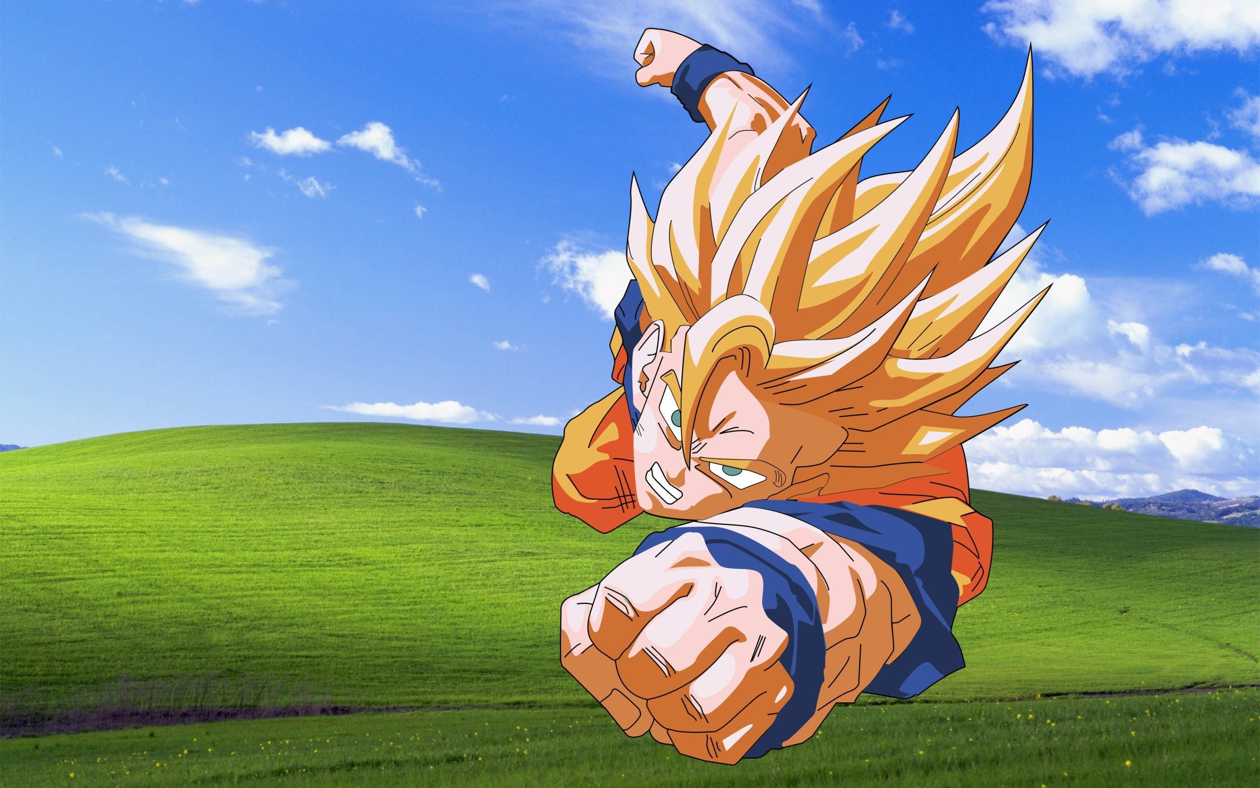 Dbz Windows Wallpapers Top Free Dbz Windows Backgrounds
