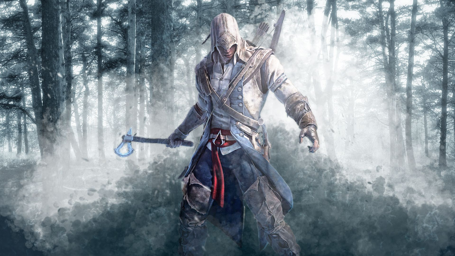 Awesome Assassin S Creed 3 Wallpapers Top Free Awesome Assassin S