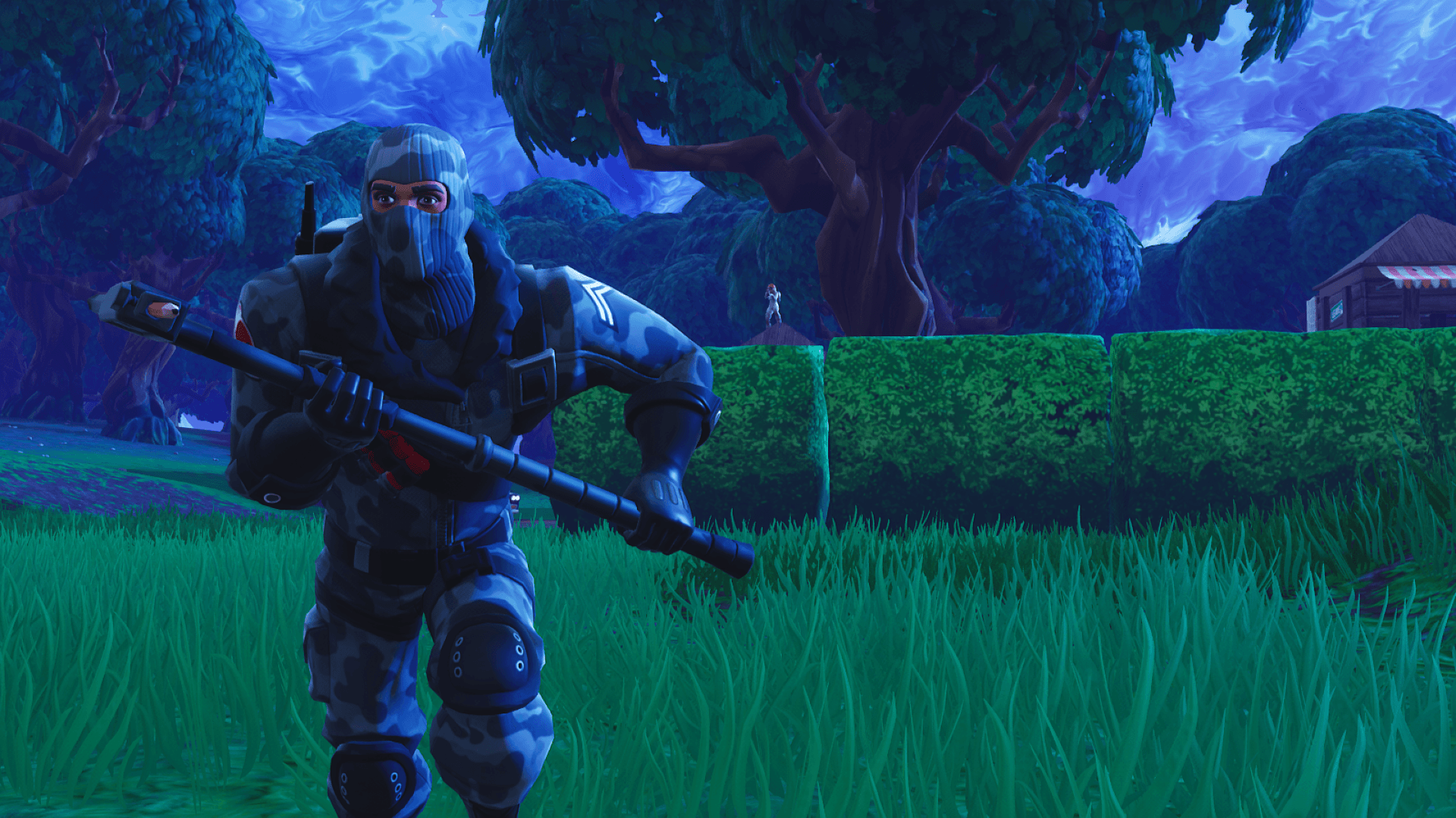 Cool Fortnite Battle Royale Wallpapers Top Free Cool