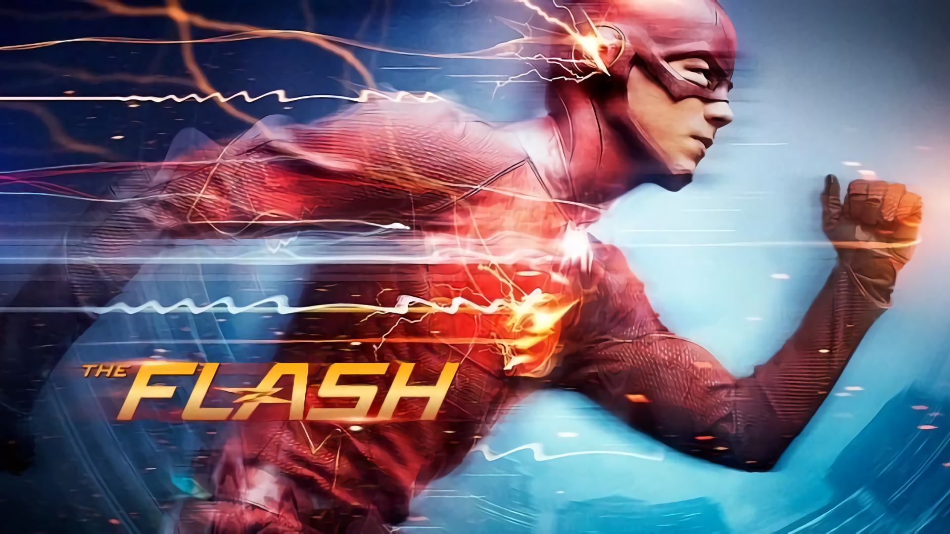The Flash Tv Wallpapers Top Free The Flash Tv Backgrounds