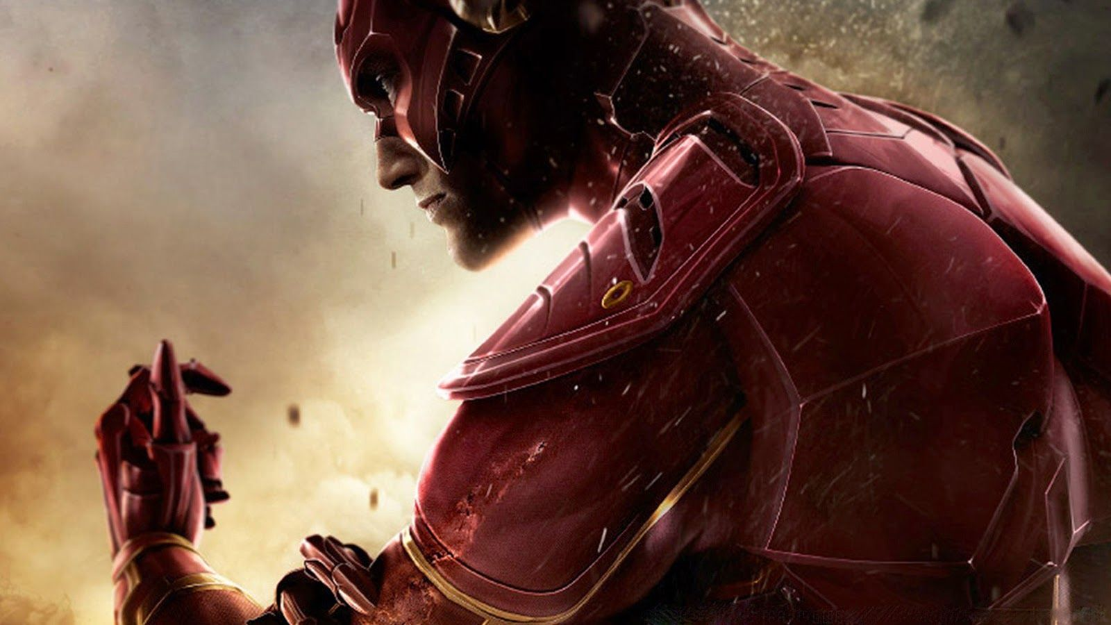 The Flash Tv Show Wallpapers Top Free The Flash Tv Show