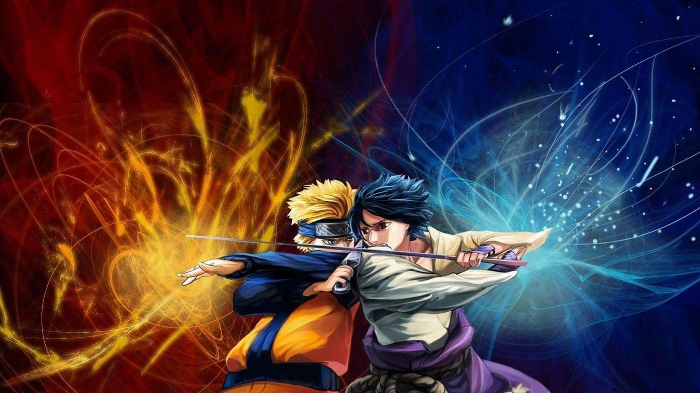 Coolest Naruto Wallpapers Top Free Coolest Naruto Backgrounds Wallpaperaccess