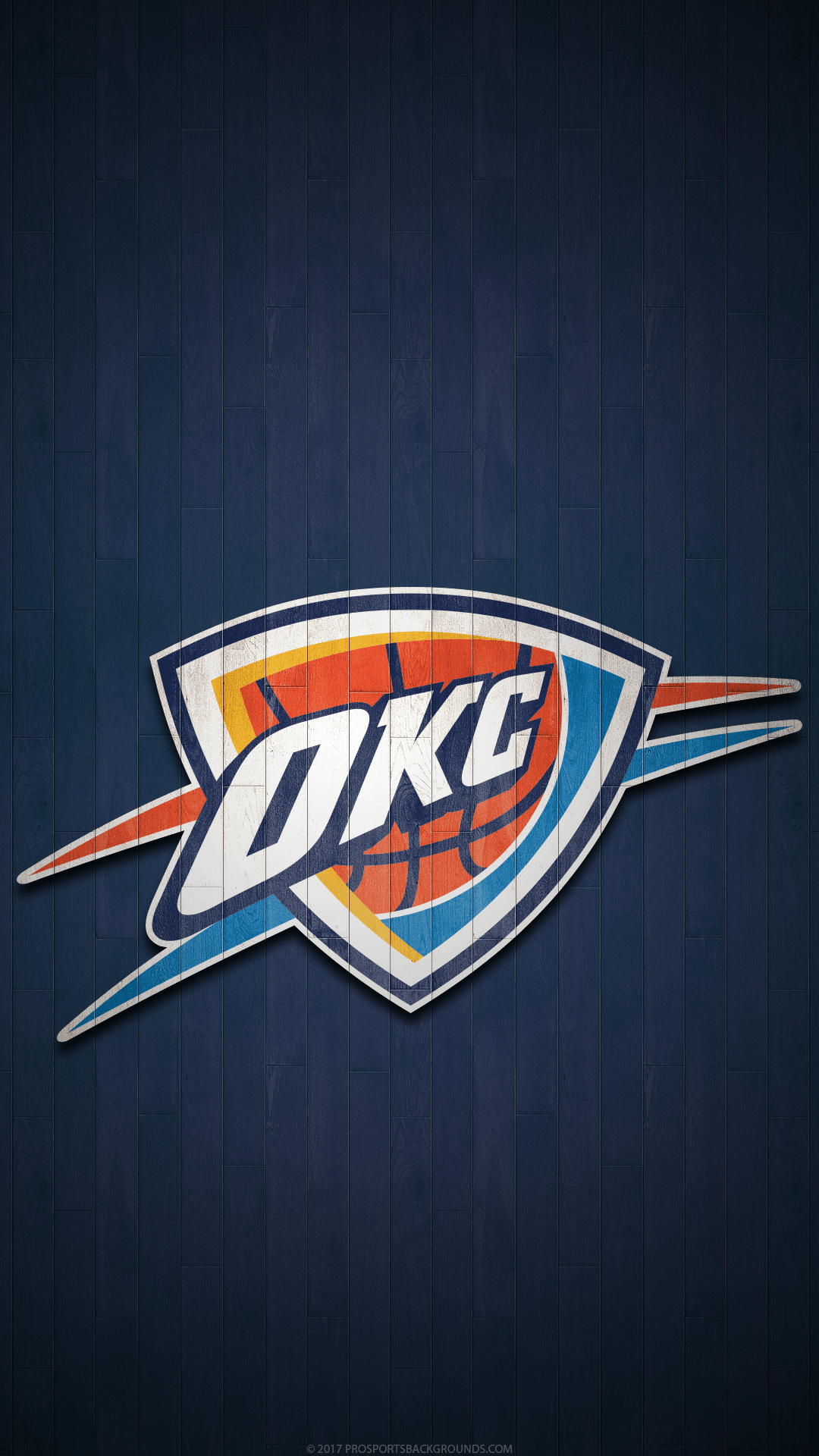 Oklahoma Thunder Iphone Wallpapers Top Free Oklahoma Thunder