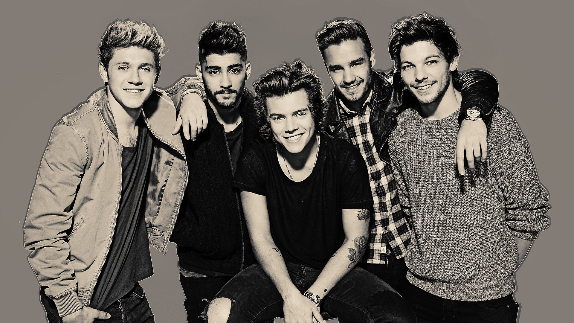 Black And White One Direction Laptop Wallpapers Top Free Black And White One Direction Laptop Backgrounds Wallpaperaccess If you are looking for one direction aesthetic you've come to the right place. white one direction laptop wallpapers