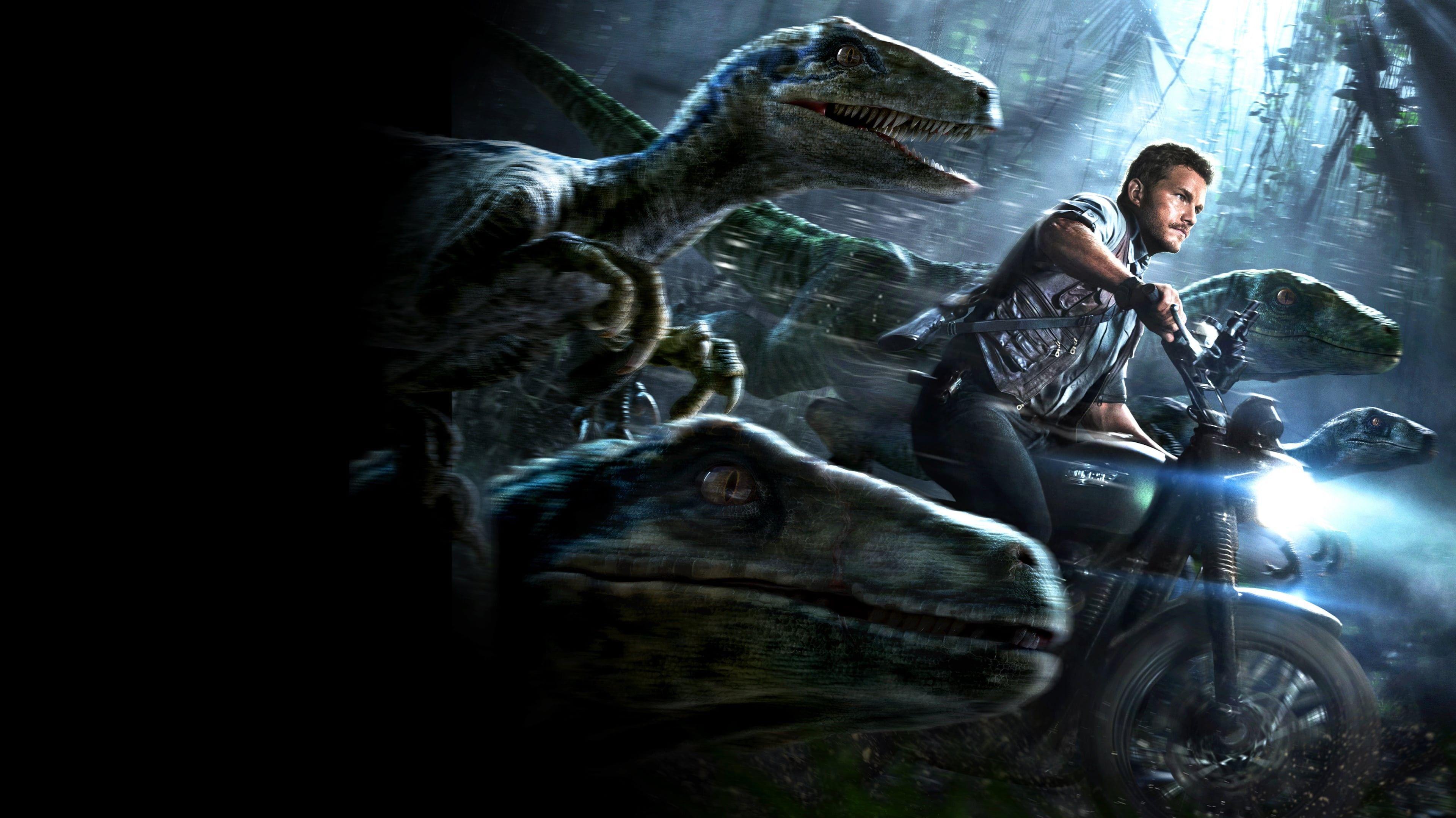 Jurassic World 4K Wallpapers - Top Free Jurassic World 4K ...