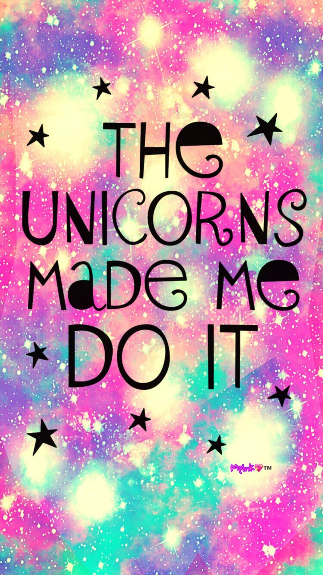 Glitter and Unicorns Wallpapers - Top Free Glitter and ...