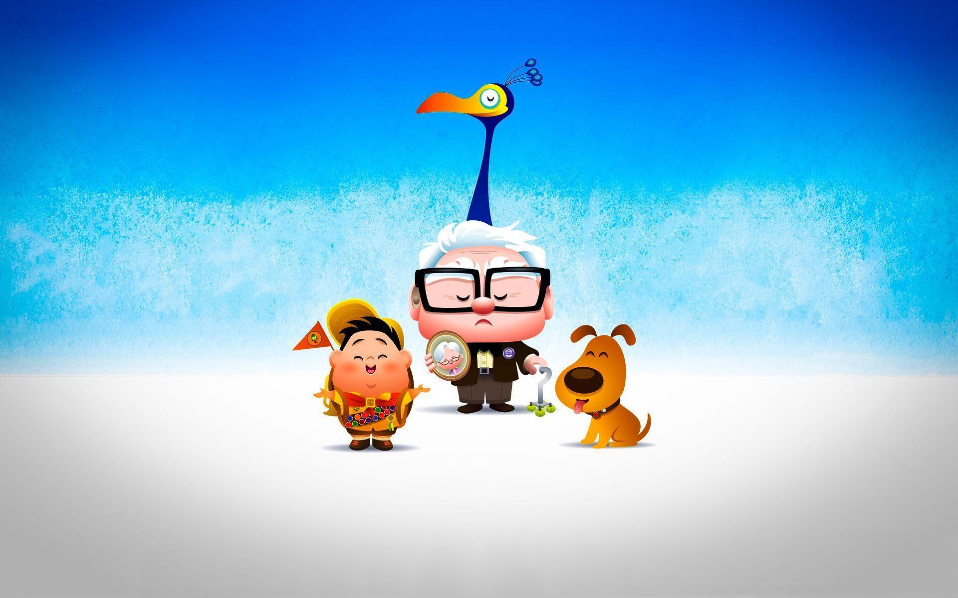 Disney Pixar 4K Wallpapers - Top Free Disney Pixar 4K ...