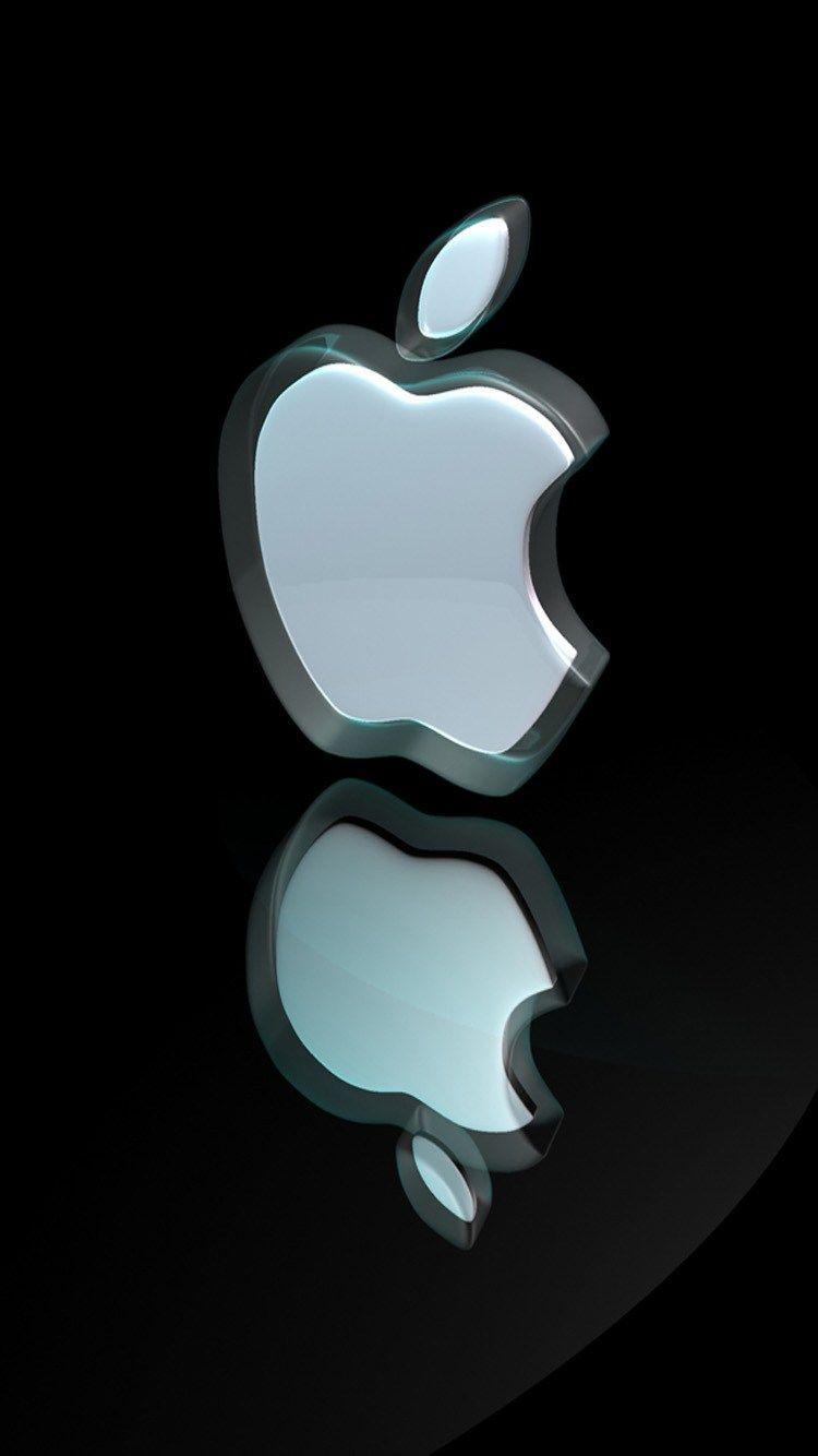 Apple Logo Iphone Hd Wallpapers Top Free Apple Logo Iphone Hd