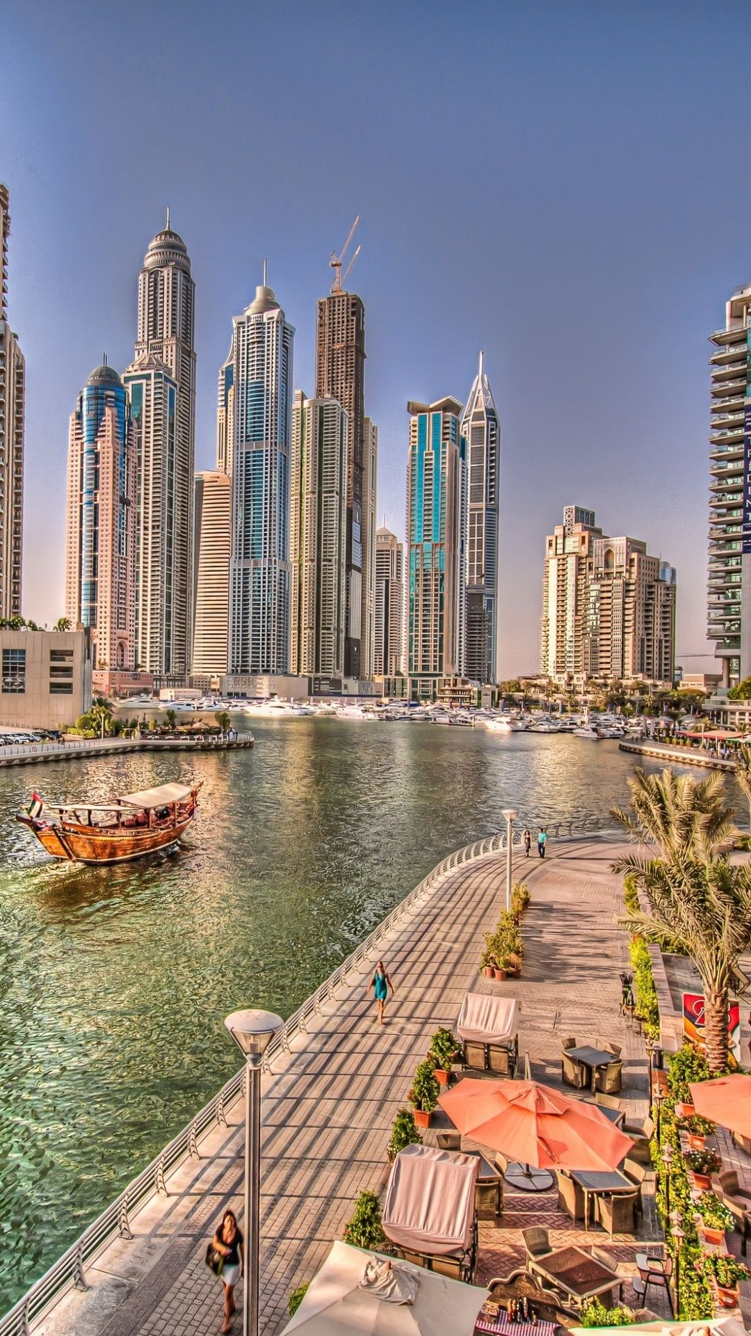 Dubai iPhone Wallpapers - Top Free Dubai iPhone Backgrounds