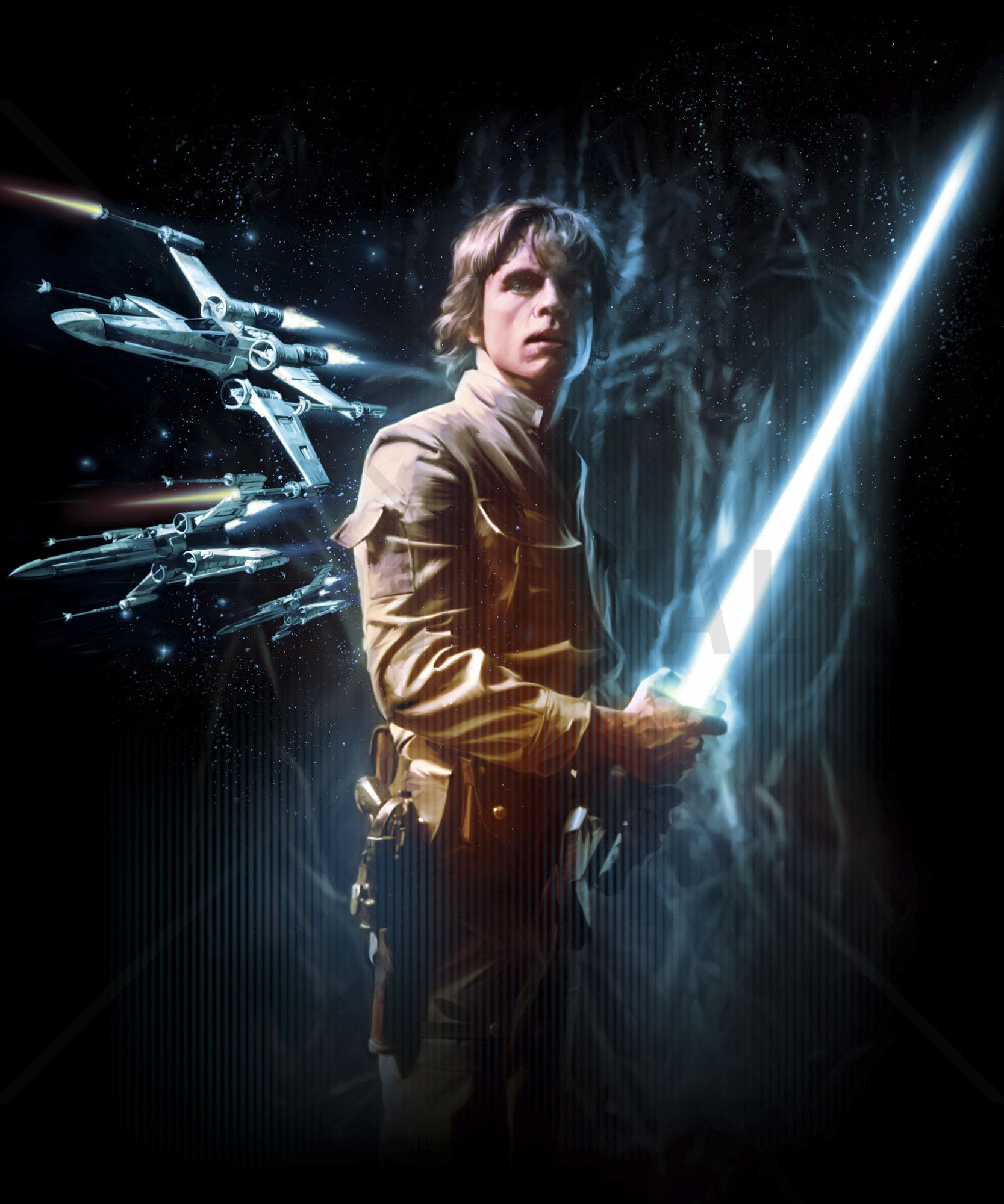 Luke Skywalker Wallpapers Top Free Luke Skywalker Backgrounds