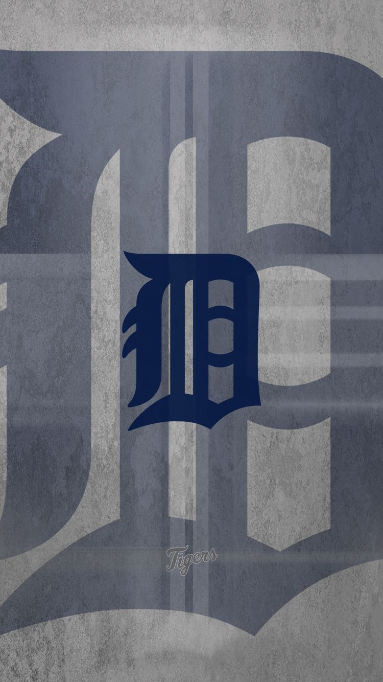Detroit Tigers iPhone Wallpapers - Top Free Detroit Tigers