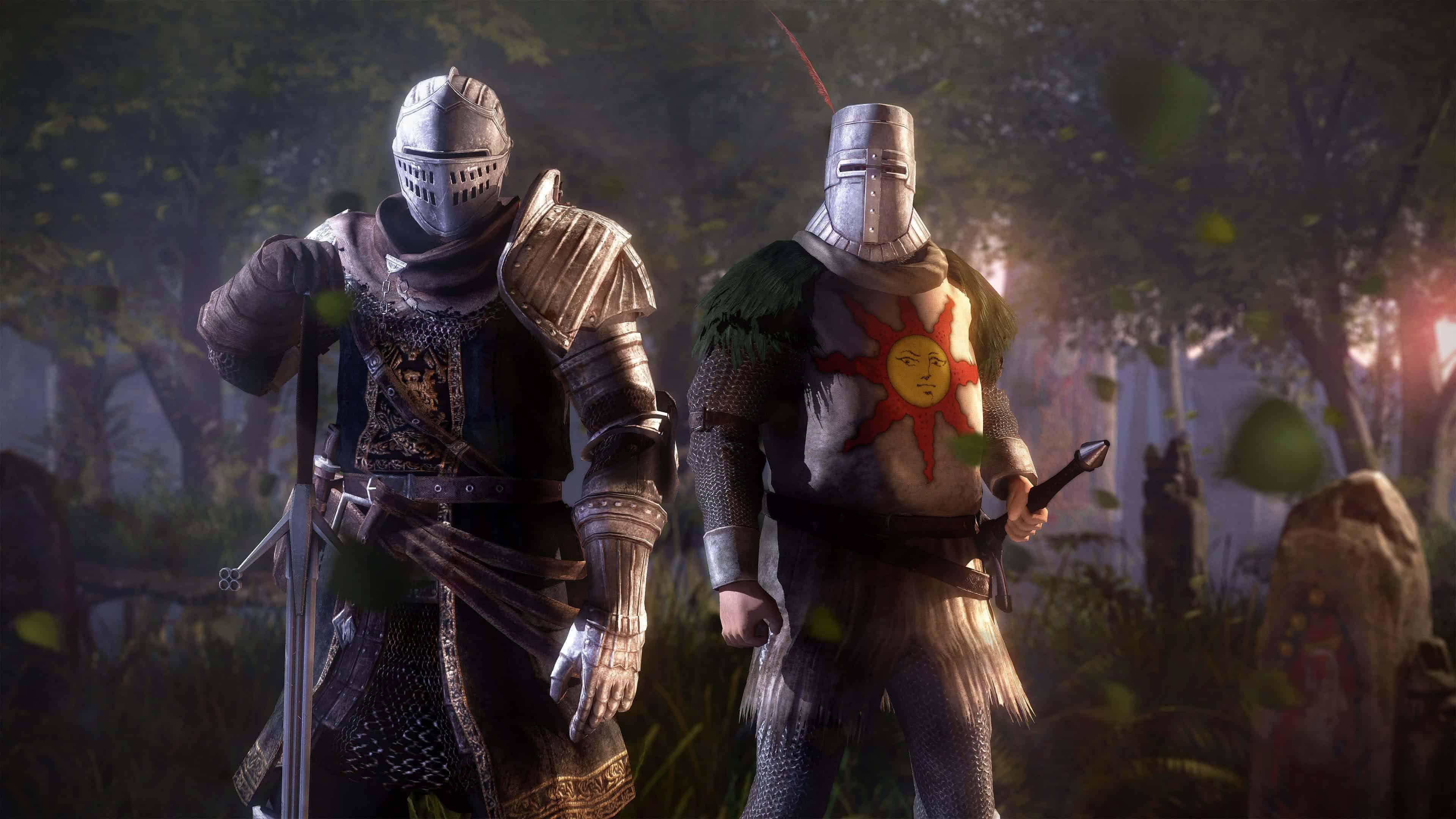 4k Dark Souls Wallpapers Top Free 4k Dark Souls