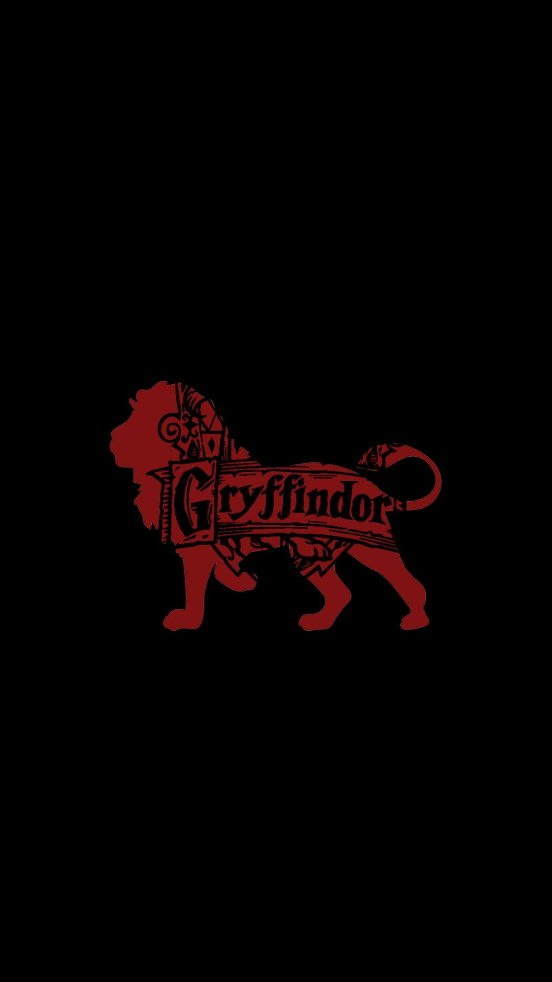 Harry Potter Gryffindor Iphone Wallpapers Top Free Harry Potter