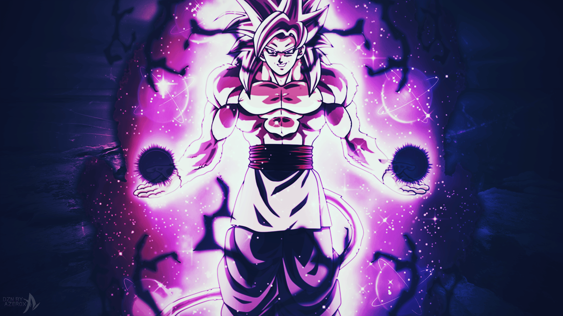 Black Goku Db Super Wallpapers Top Free Black Goku Db