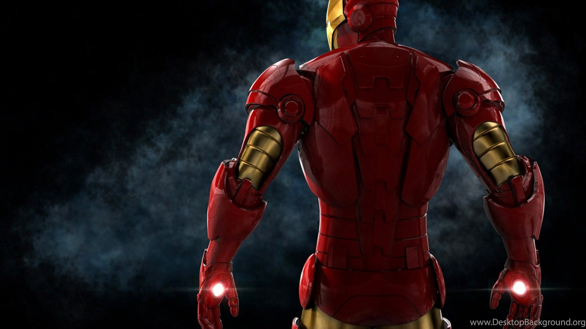 Iron Man Dual Screen Wallpapers Top Free Iron Man Dual Screen