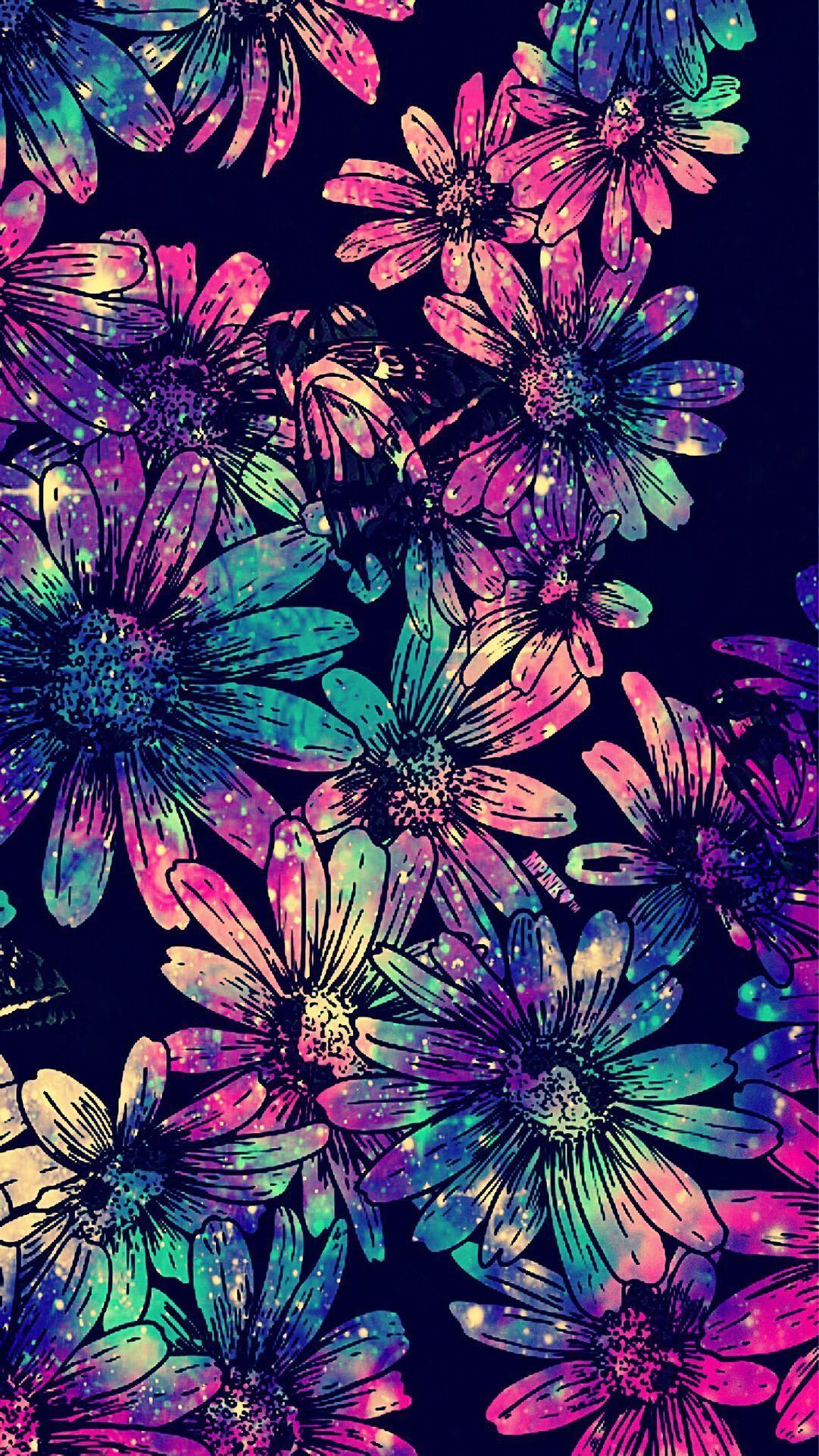 Flower Wallpaper Iphone 8
