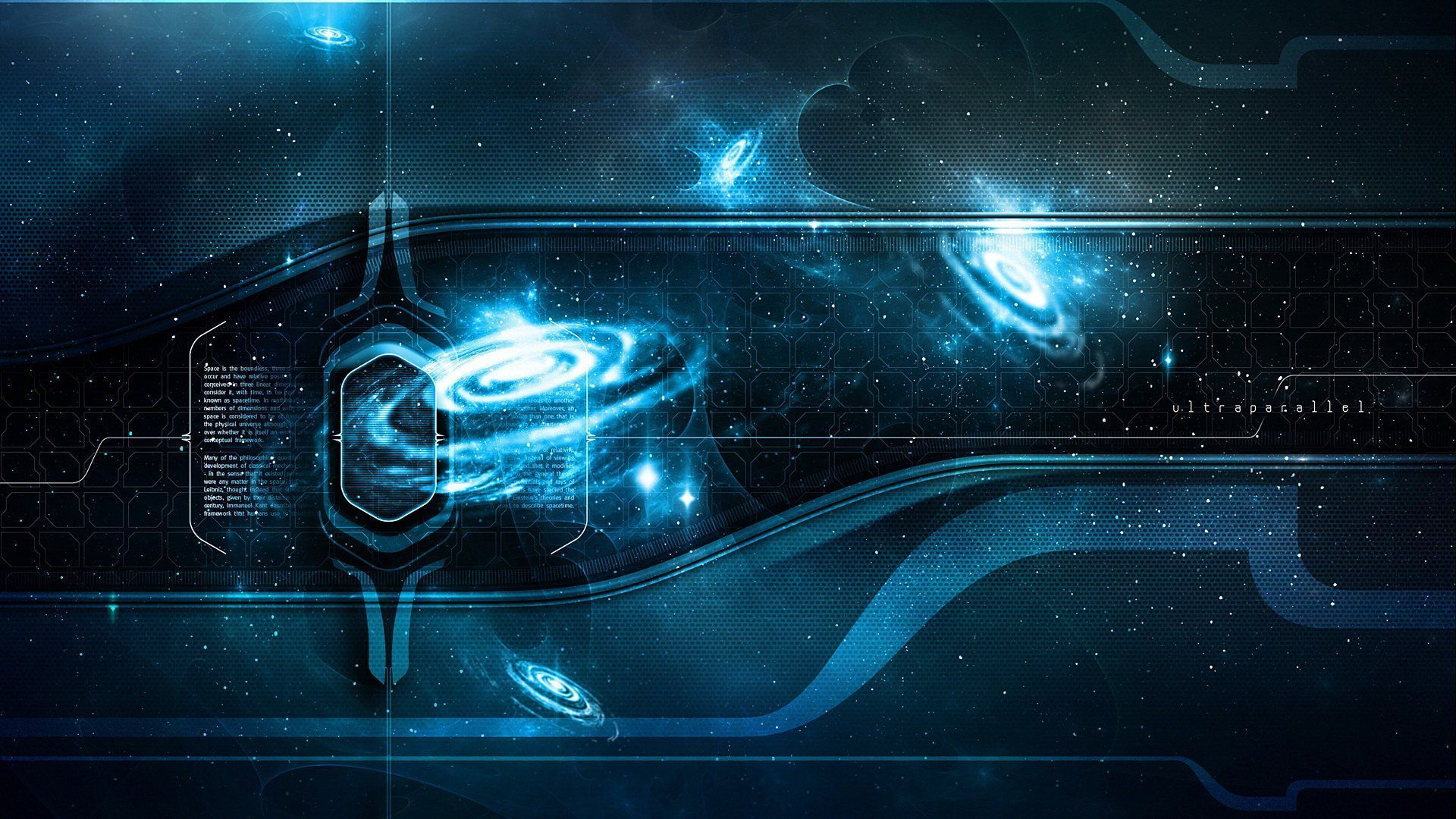 Abstract Tech Wallpapers Top Free Abstract Tech