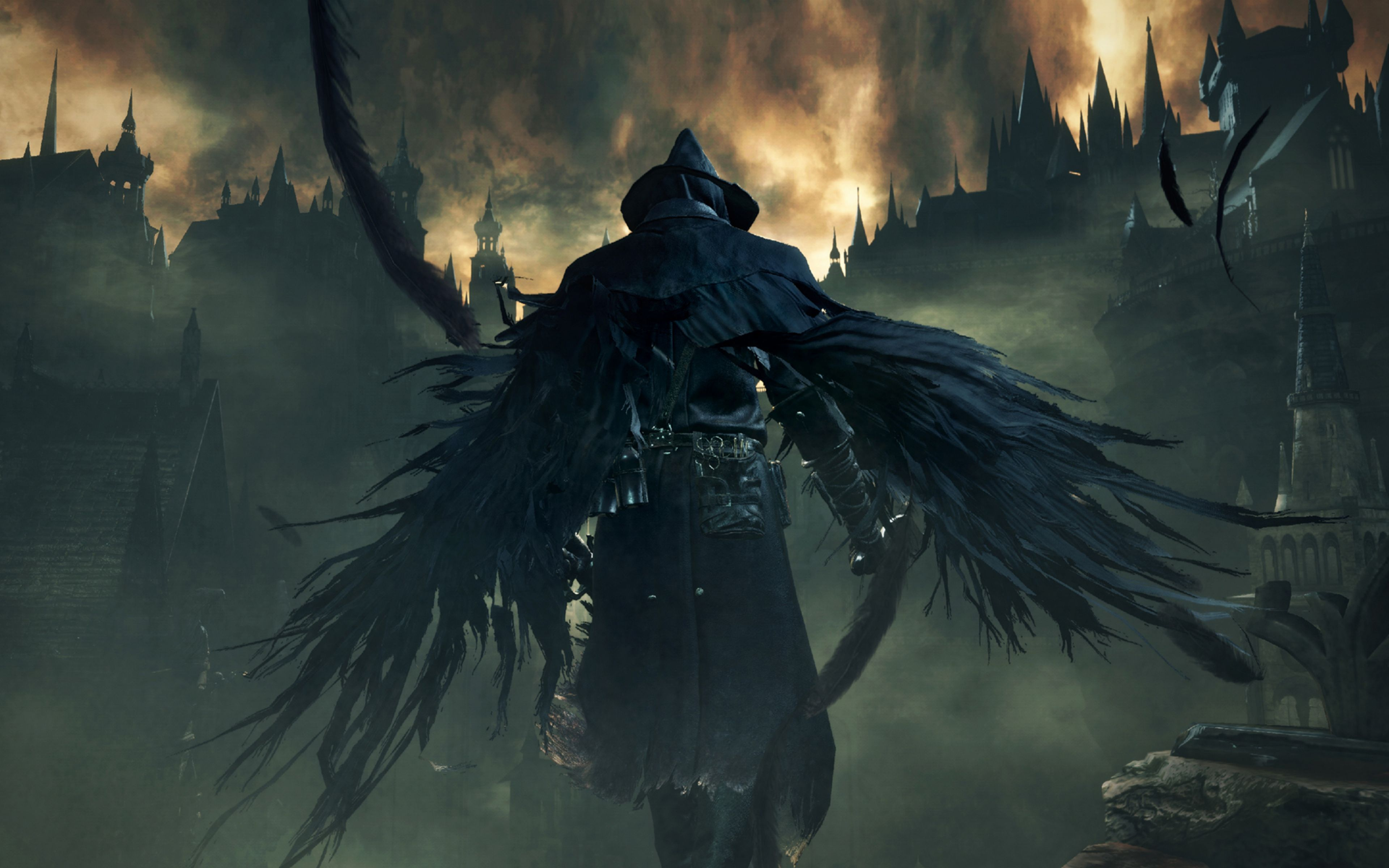 4K Dark Souls Wallpapers - Top Free 4K Dark Souls ...