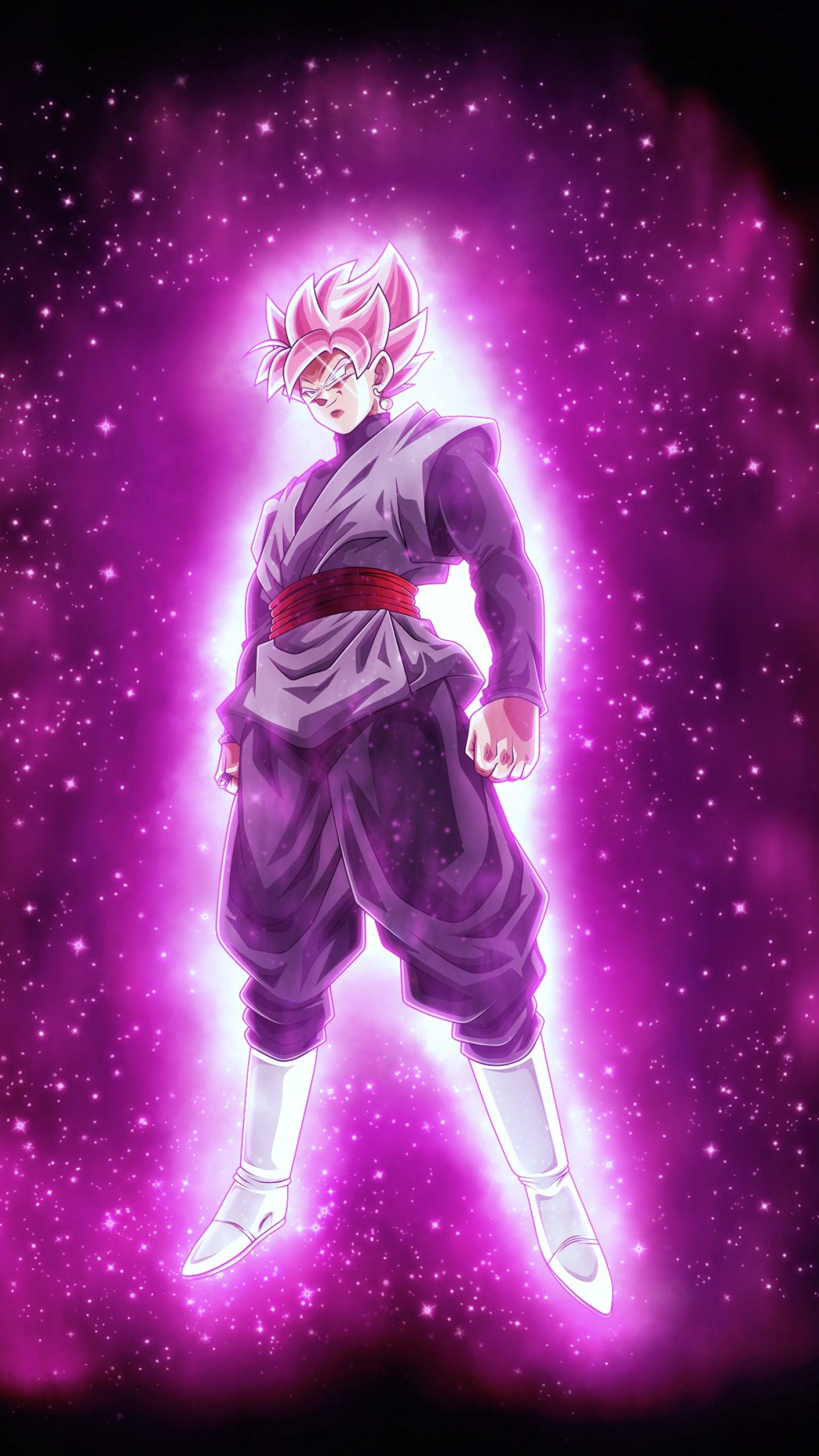 Goku And Goku Black Wallpapers Top Free Goku And Goku Black Backgrounds Wallpaperaccess