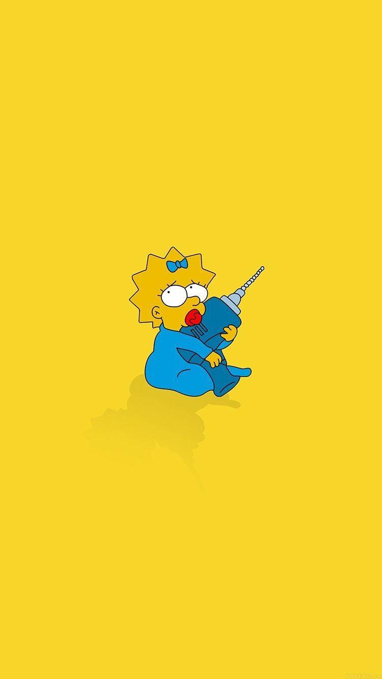 Unduh 54 Koleksi Wallpaper Tumblr Simpsons Gratis