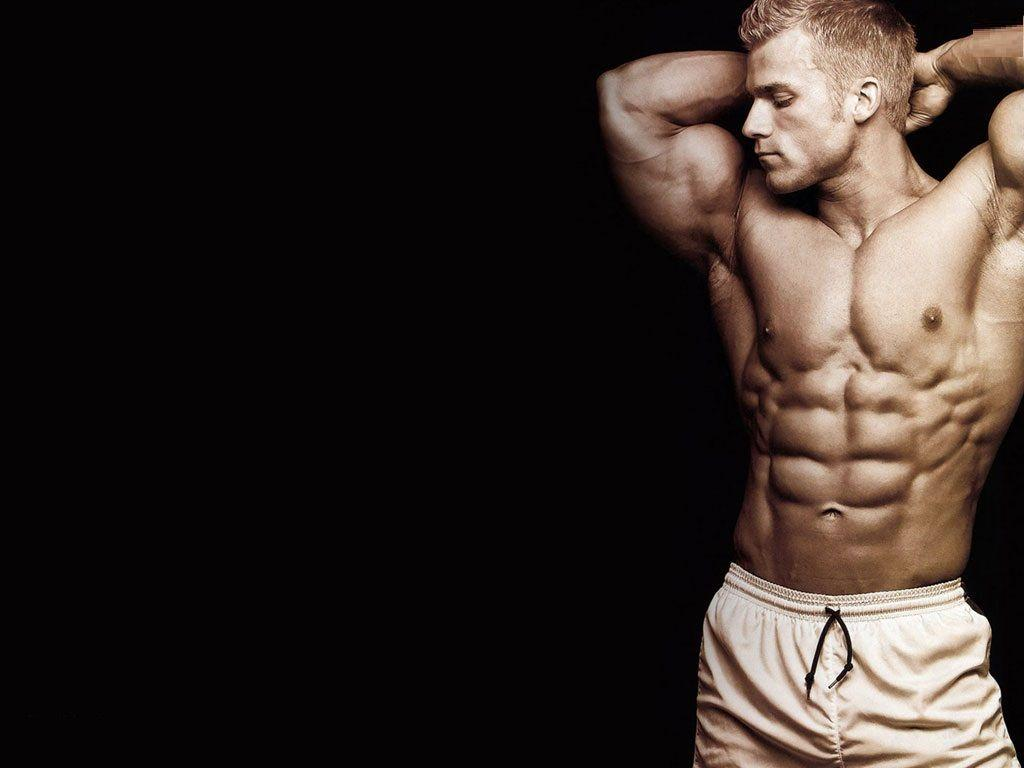 Bodybuilding Man Hd Wallpapers
