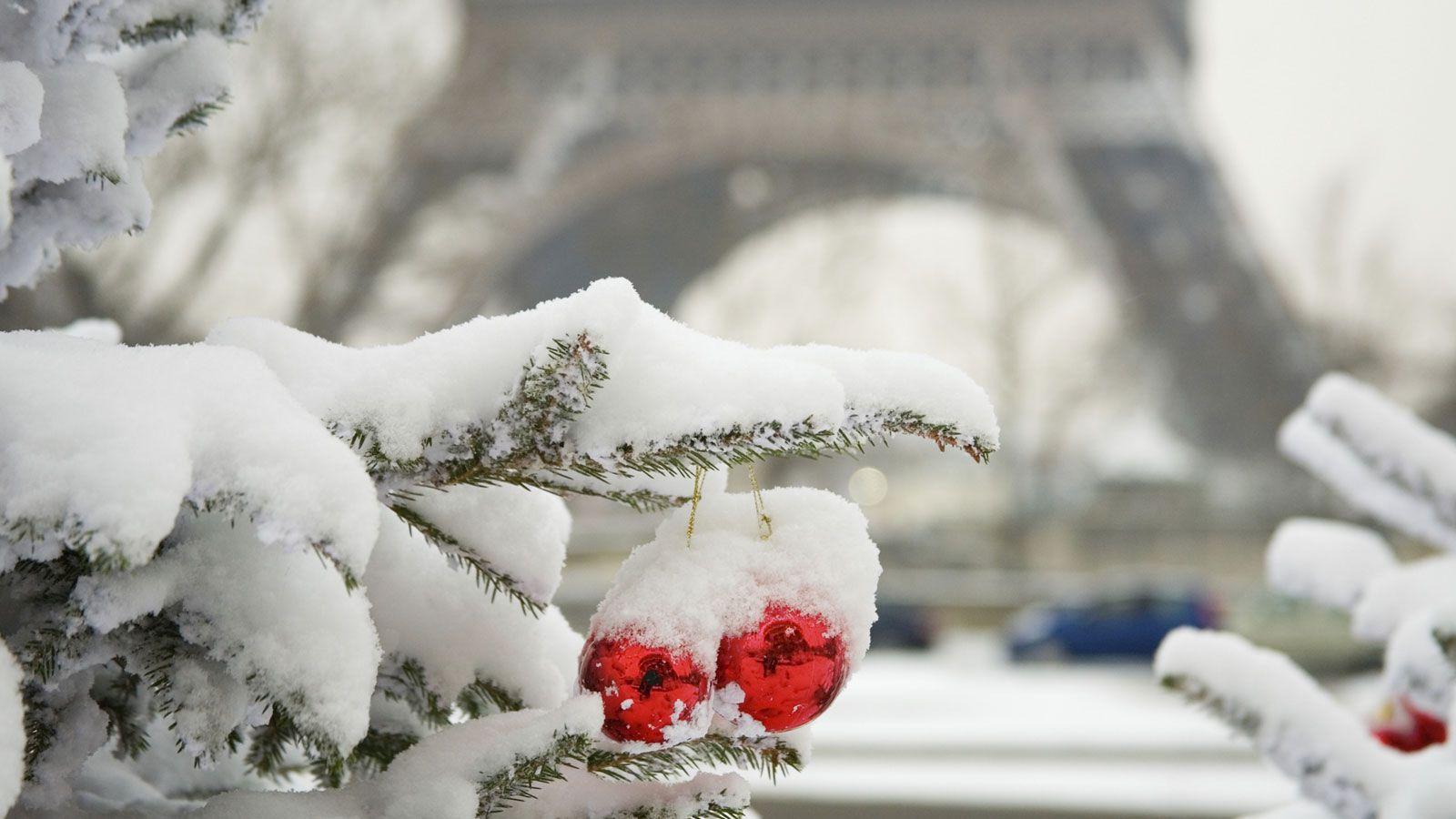 Christmas In Europe Wallpaper.France Christmas Wallpapers Top Free France Christmas