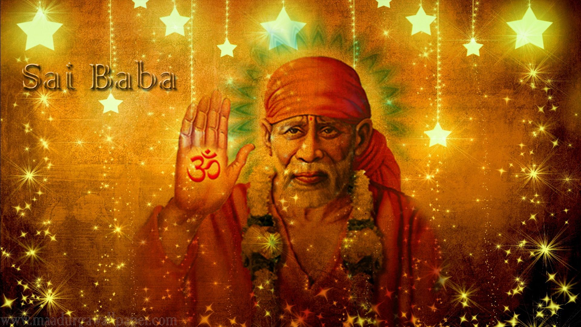 Sai Baba Wallpapers - Top Free Sai Baba Backgrounds