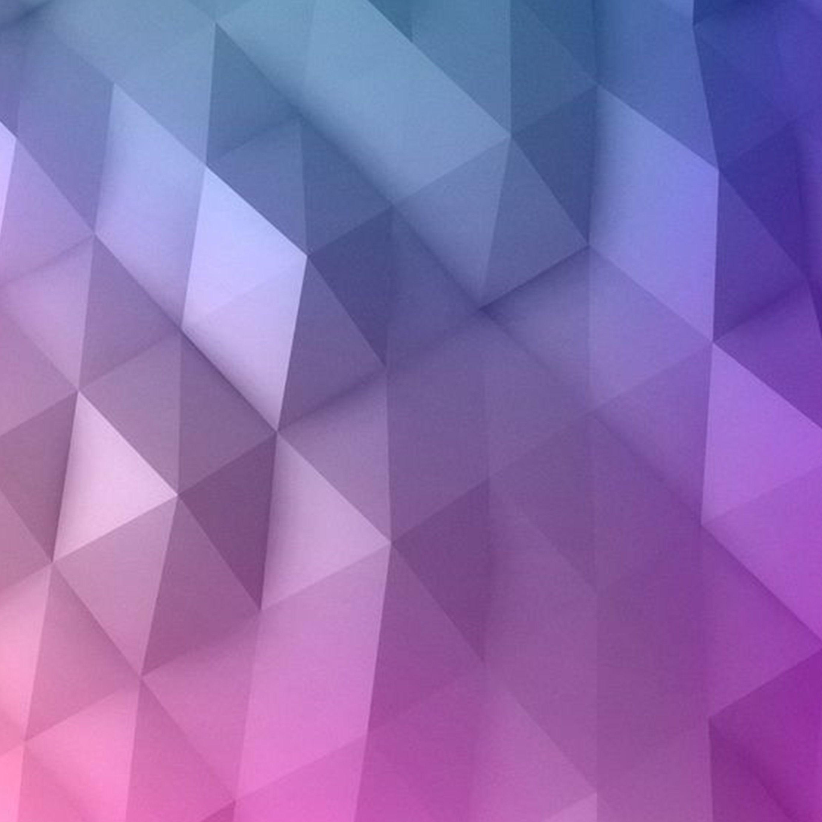 4K 3D Geometric Wallpapers