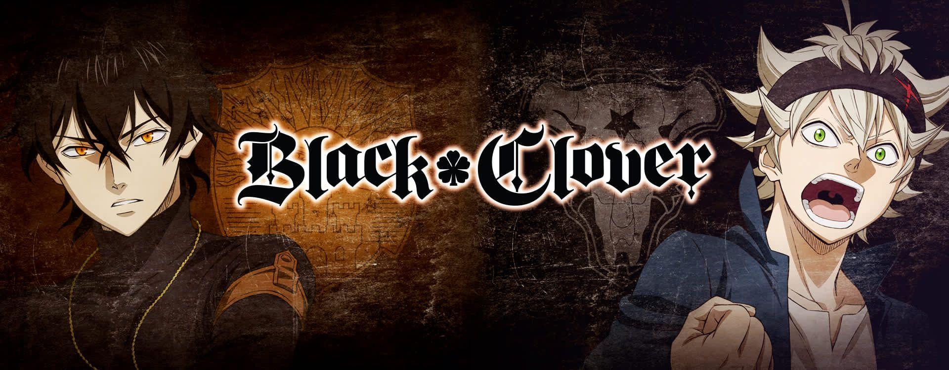 Black Clover 4K Wallpapers - Top Free Black Clover 4K ...