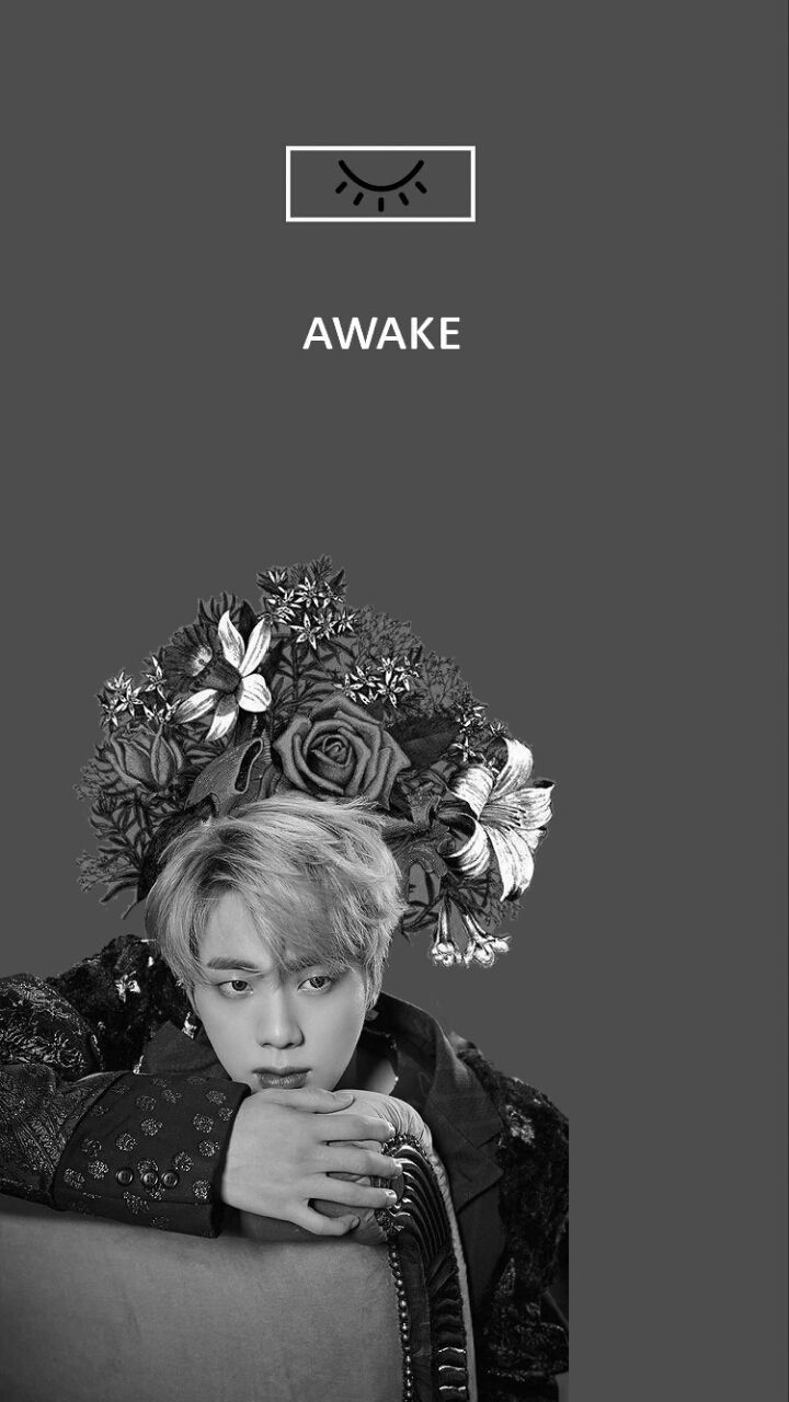 Bts Jin Aesthetic Wallpapers Top Free Bts Jin Aesthetic Backgrounds Wallpaperaccess